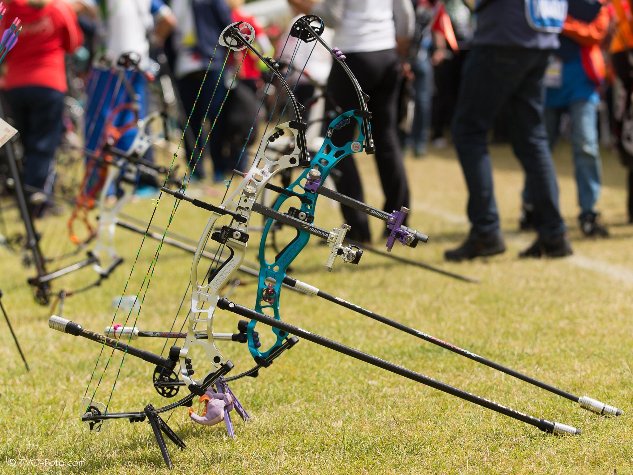 Copenhagen 2015 World Archery Championships by Thomas V. Olesen