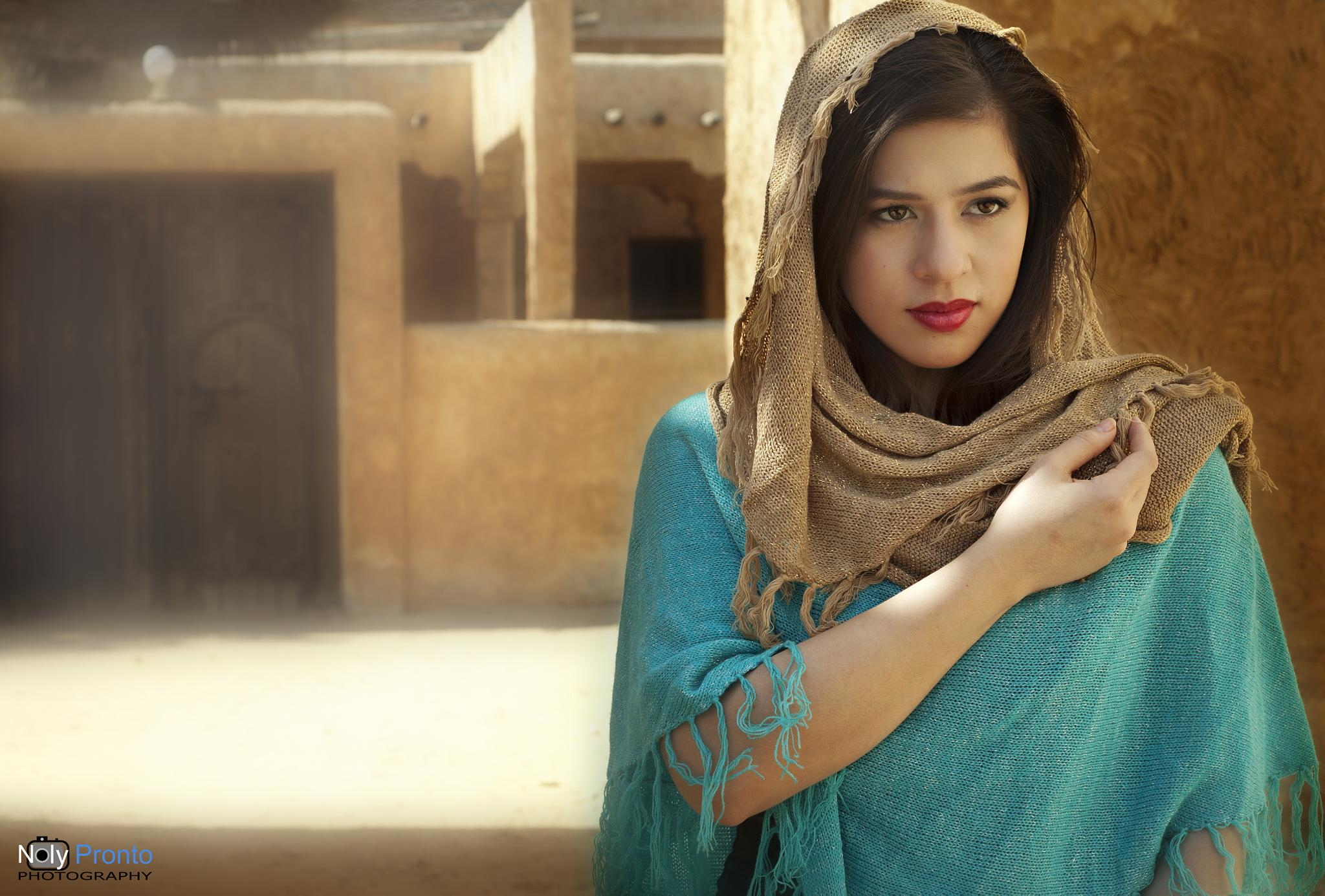 Arabian Princess by Noly Pronto Photography