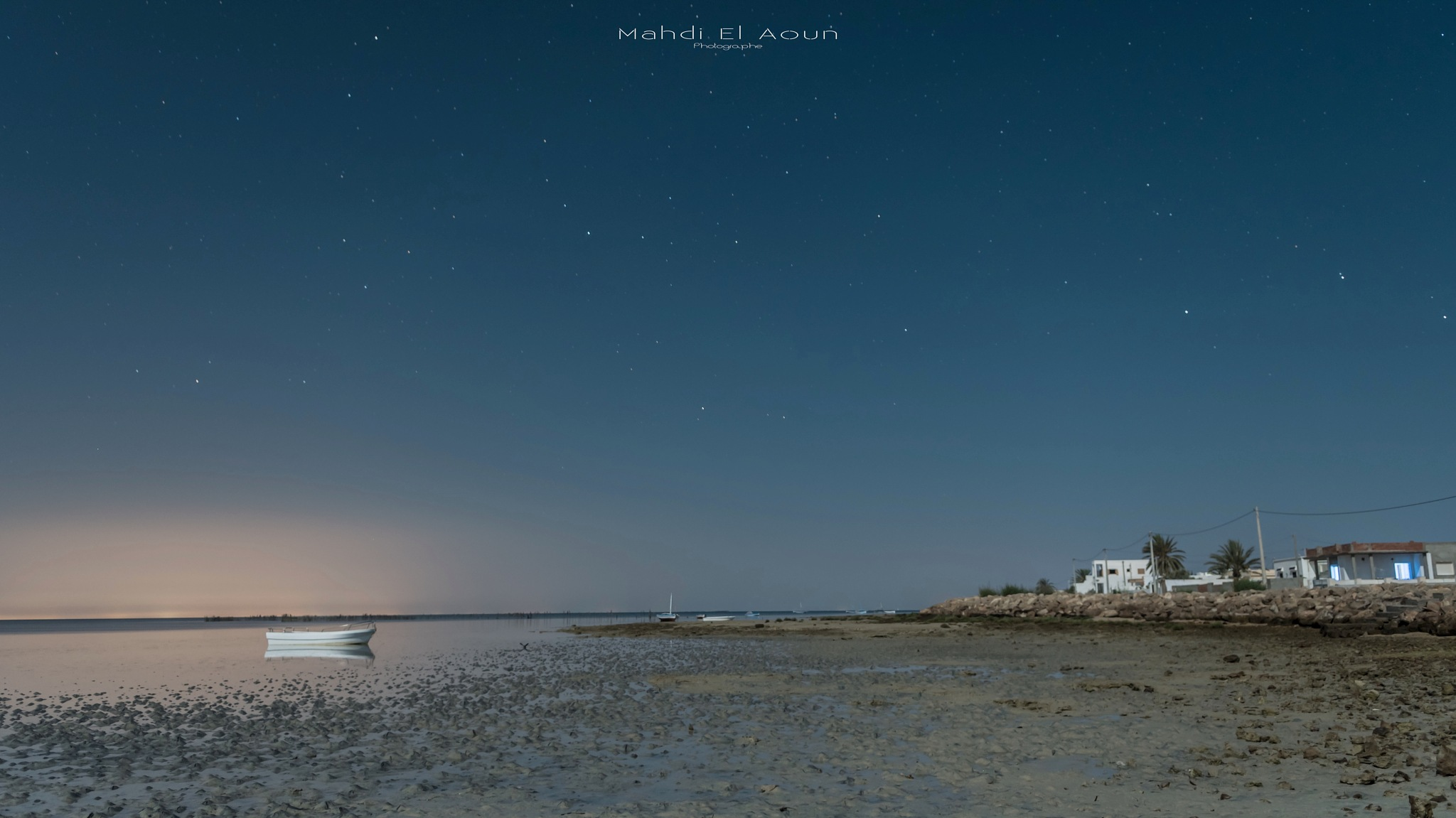 Lonely   by Mahdi El Aoun