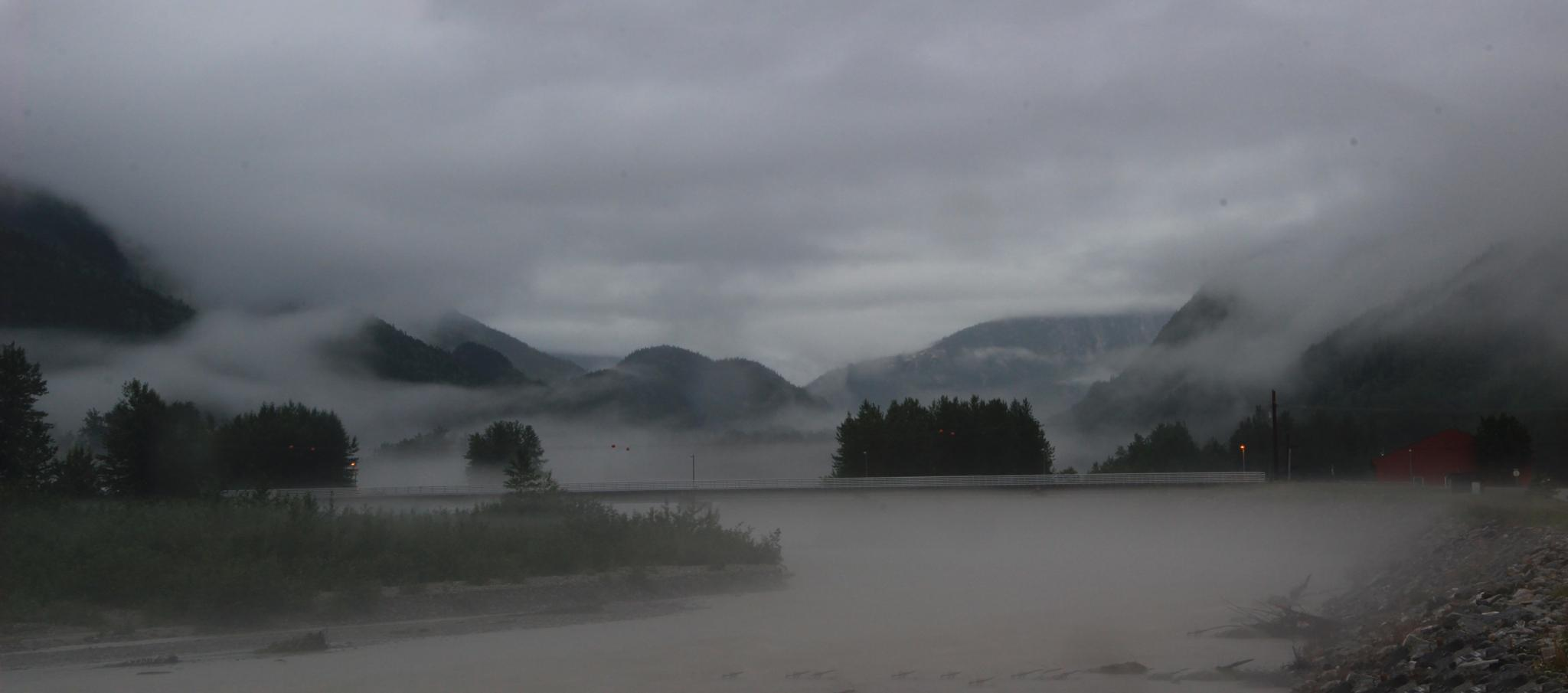 Skagway Valley, Alaska July 2014 by Marv & Beth Russell