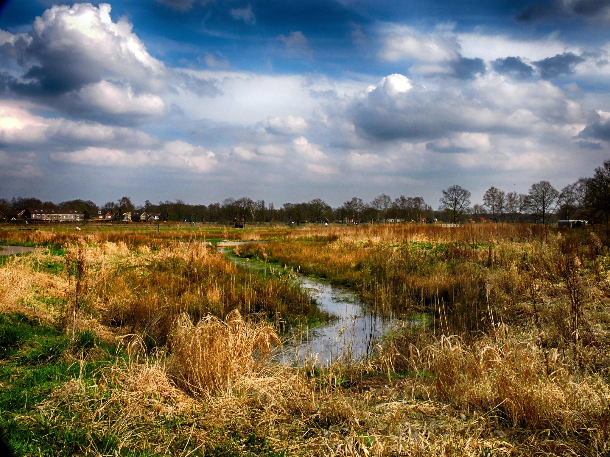 Mooi Twente by FranklinB