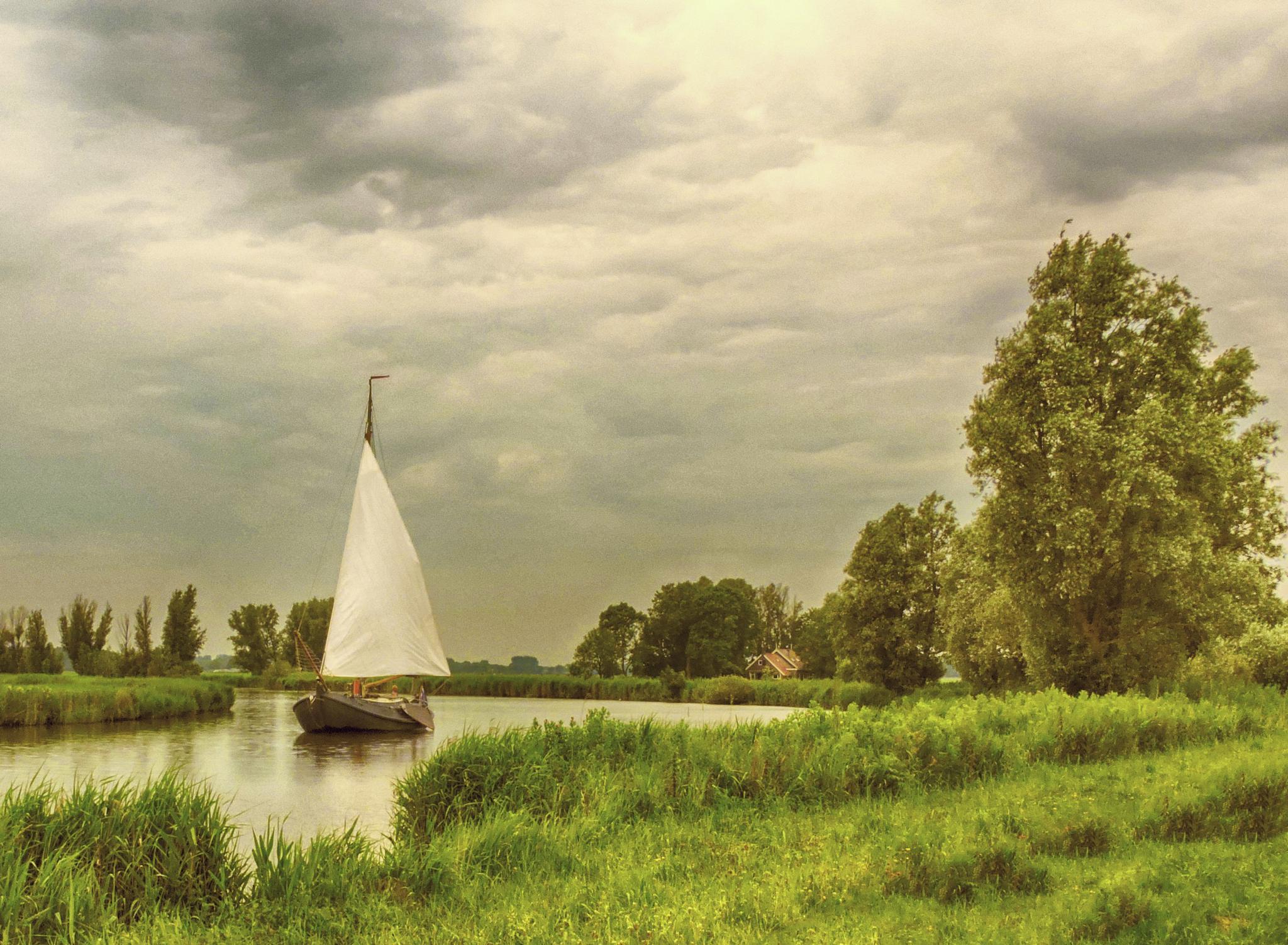 Friesland by FranklinB