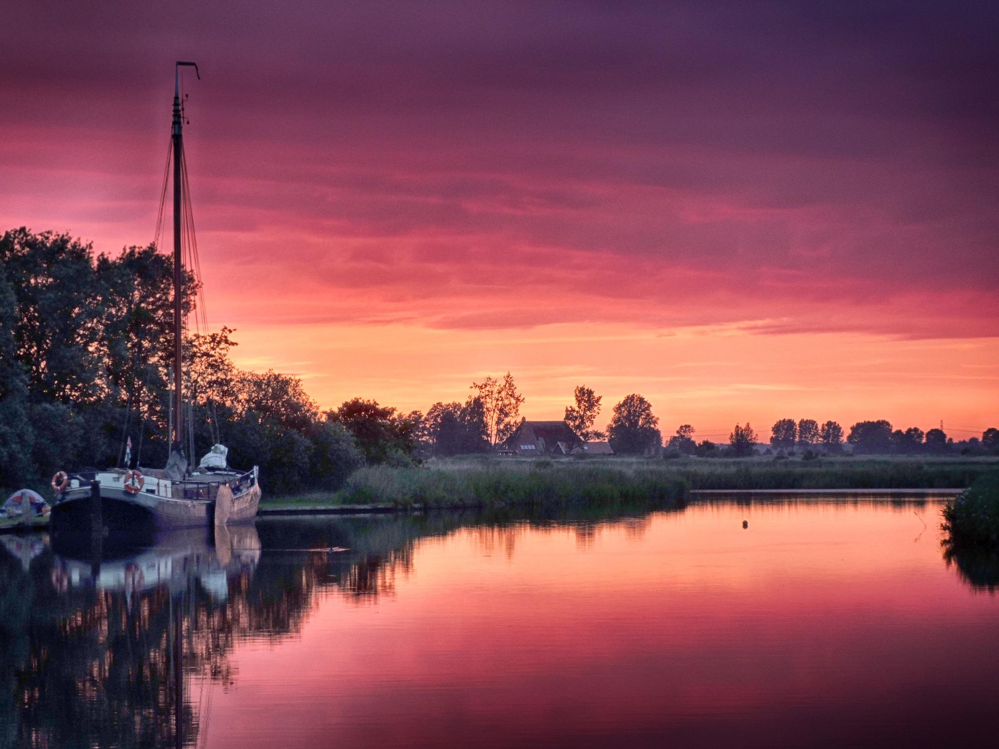 Mooi Friesland by FranklinB