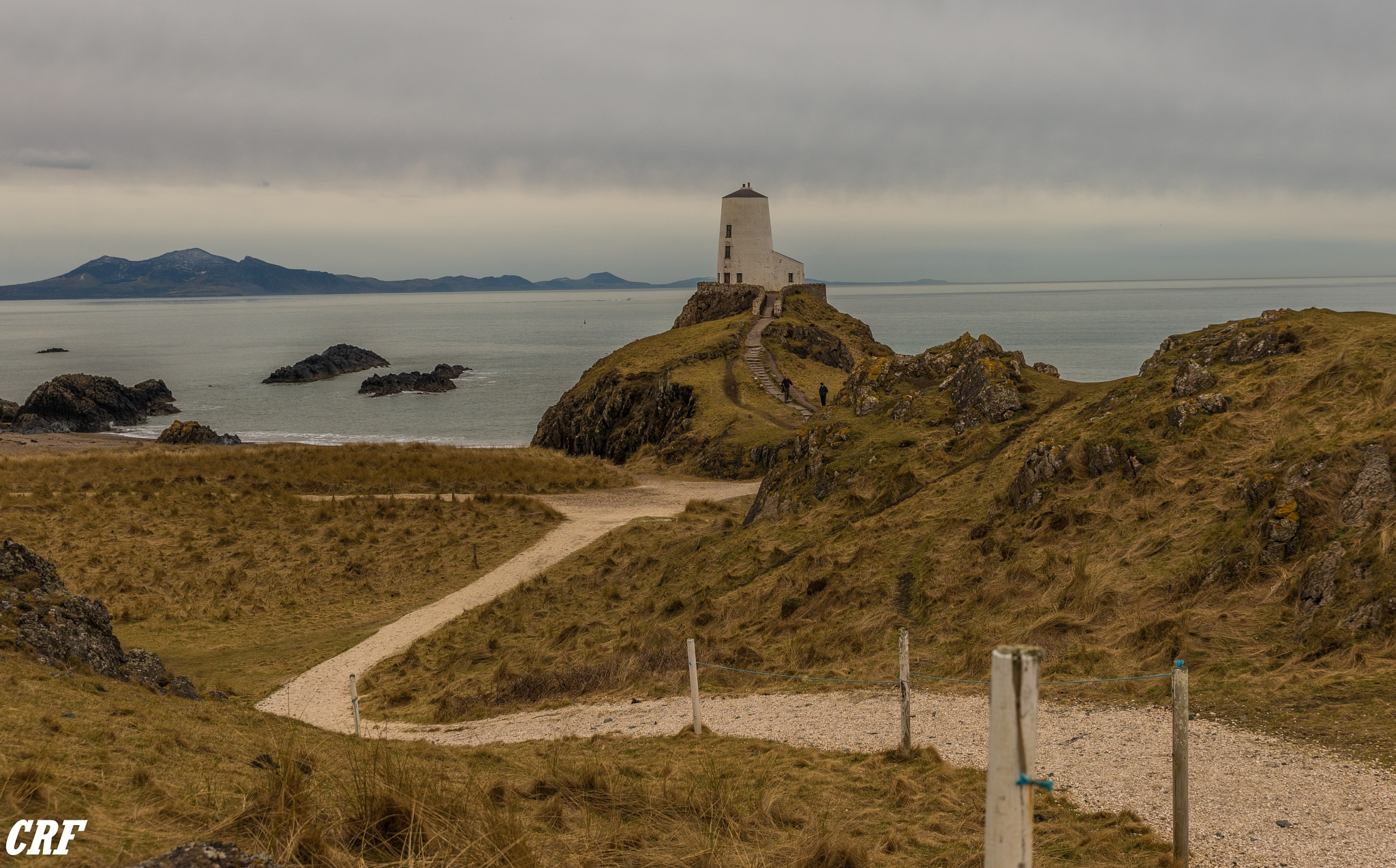 Anglesey by chris