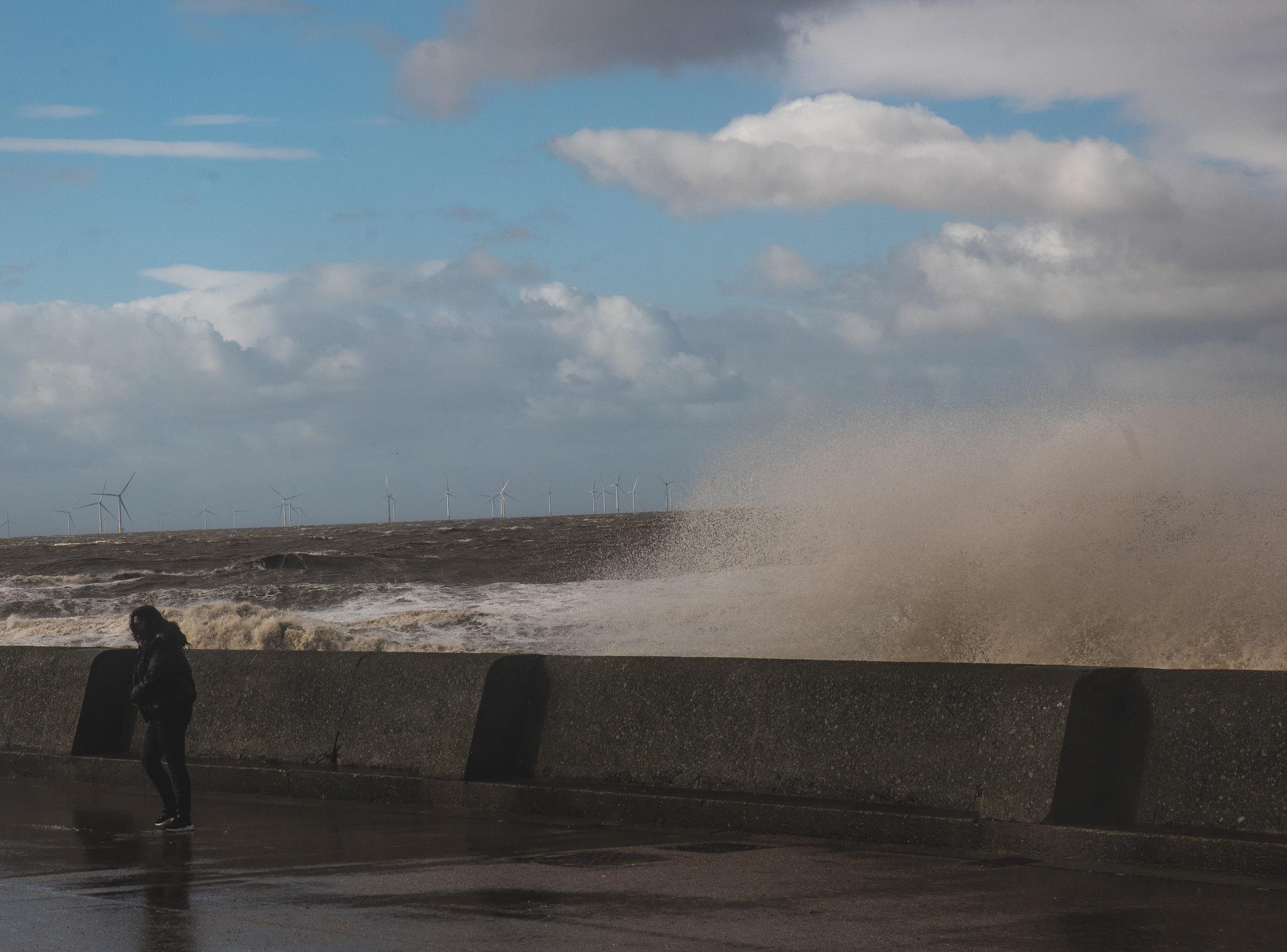 New Brighton by chris