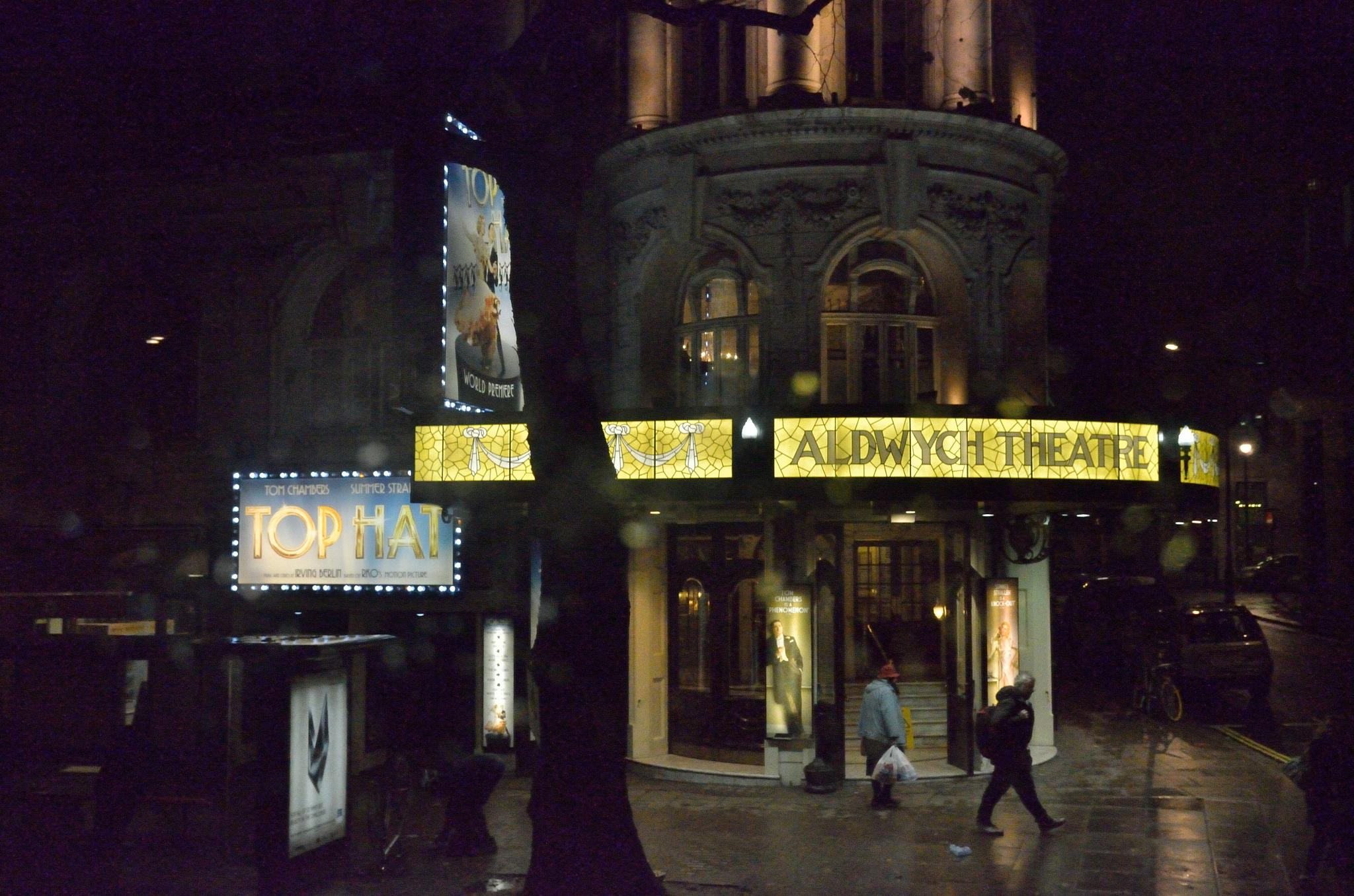 Theatre by fotomus
