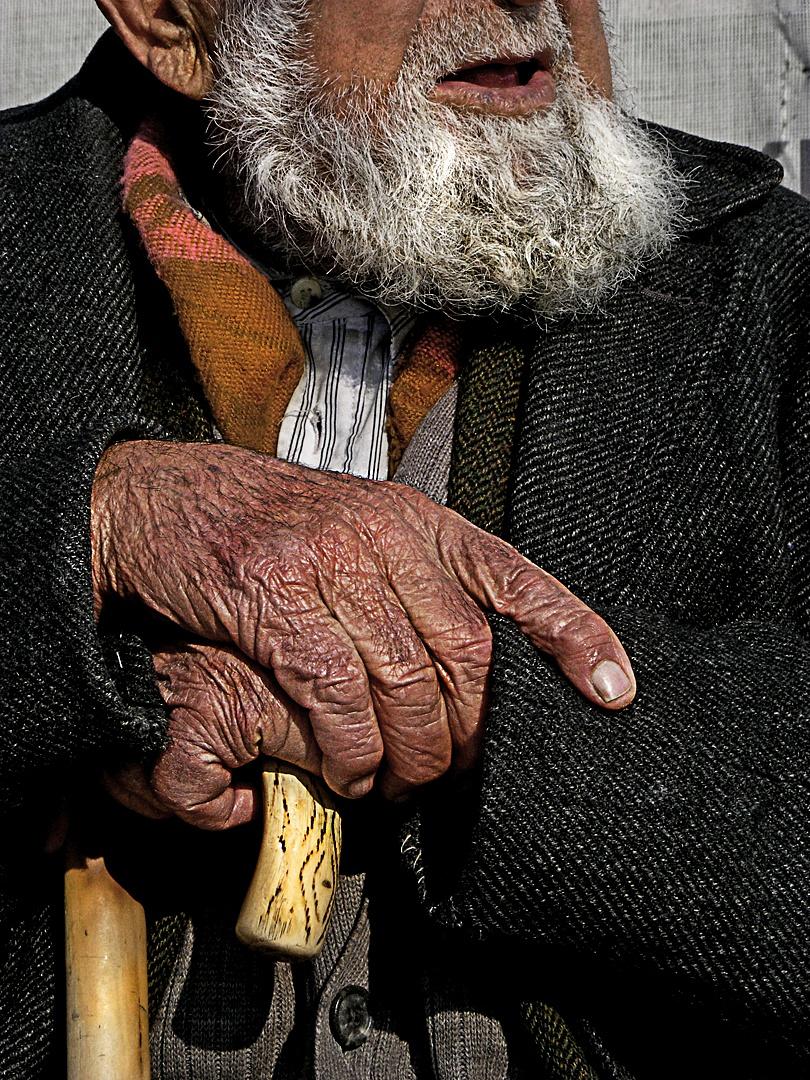 portre by Metin ŞİMŞEK
