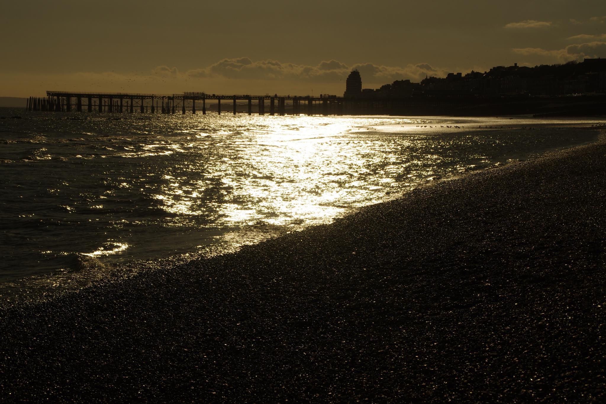 Hastings by padmic101