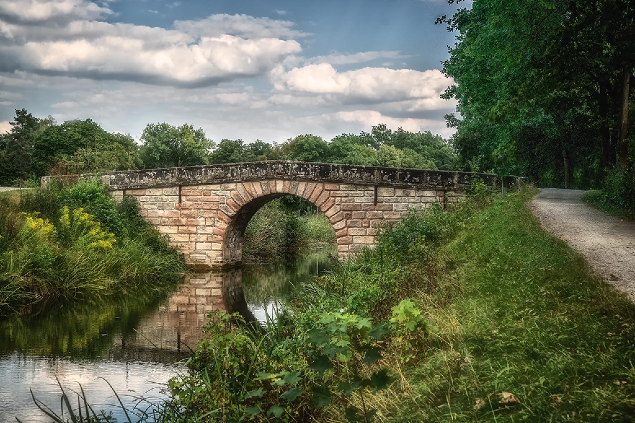 stonebridge by Leo Walter