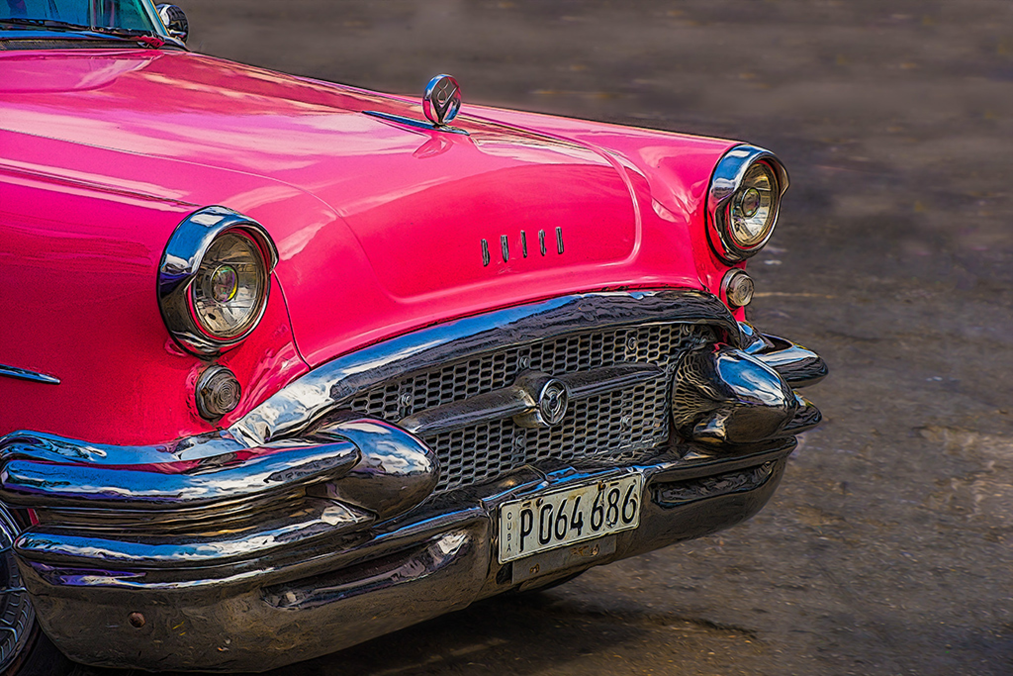 Buick by Leo Walter