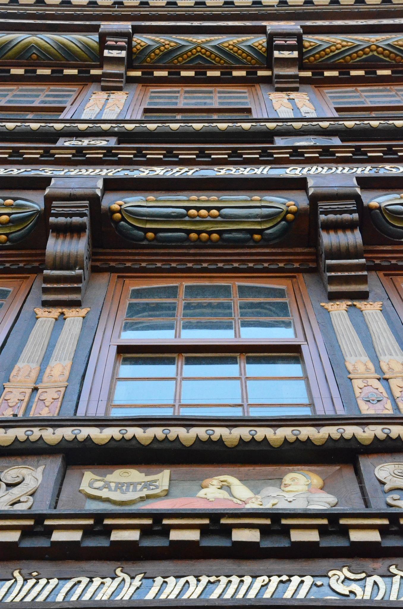 Window by Pierremant