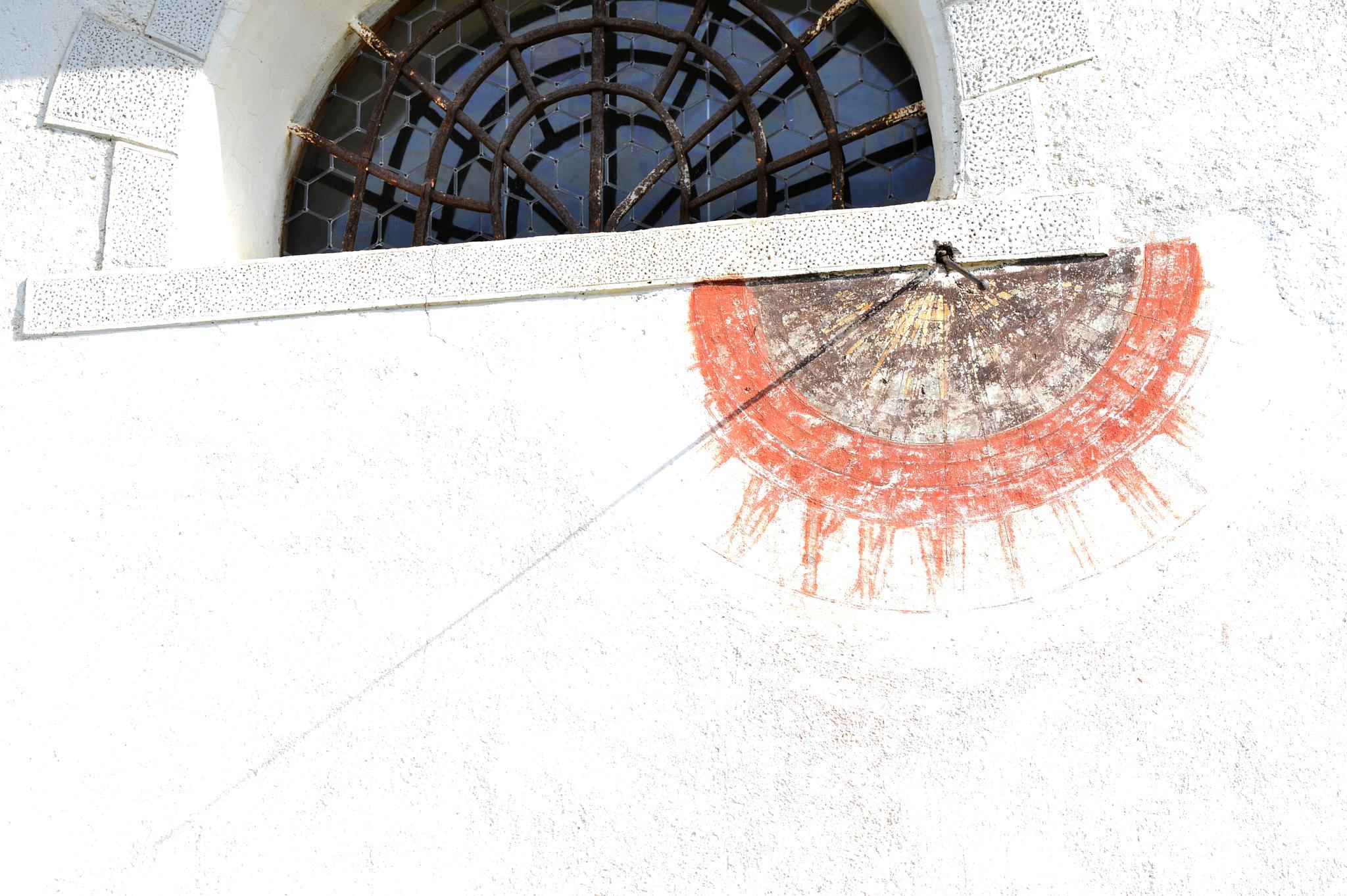 sun watch by maurizio senoner