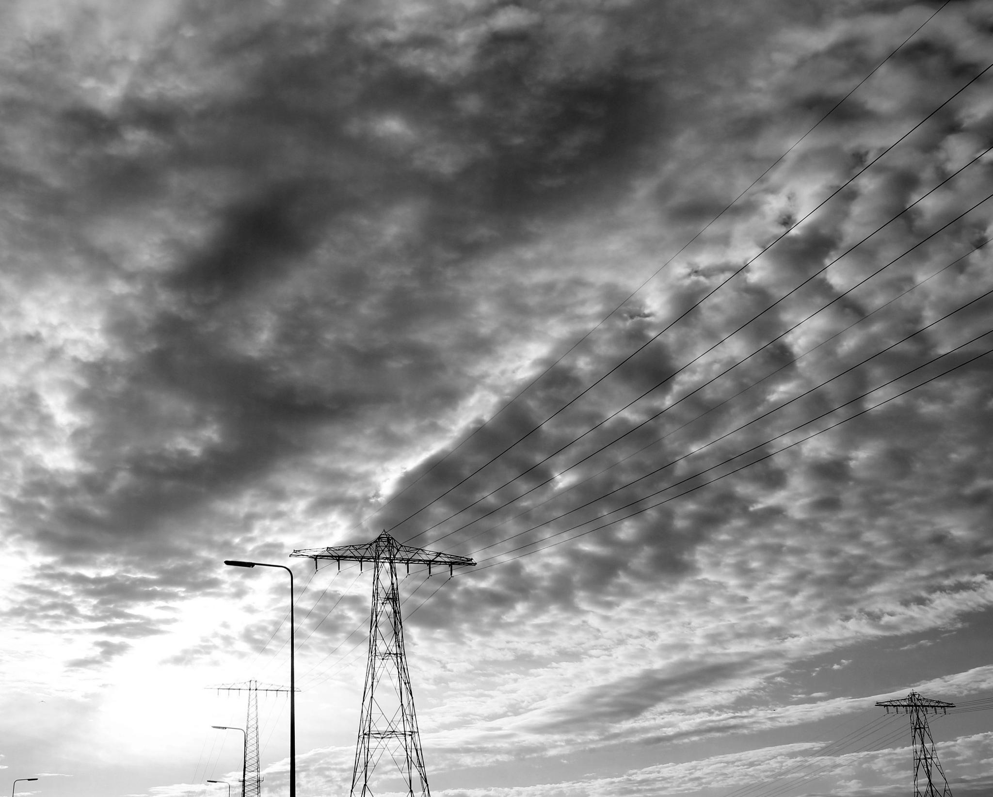 Skies by david.pichler