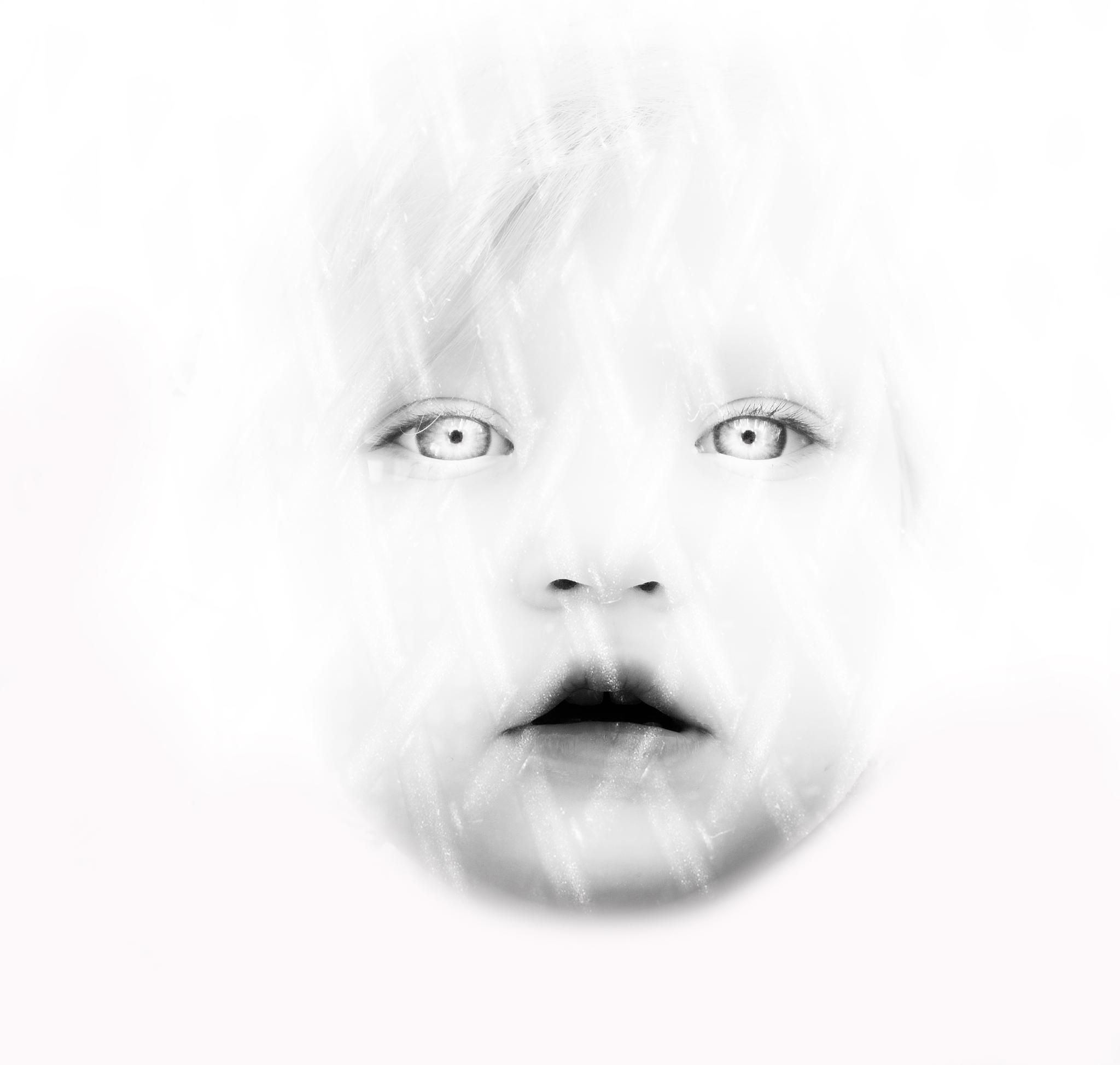 Child by david.pichler