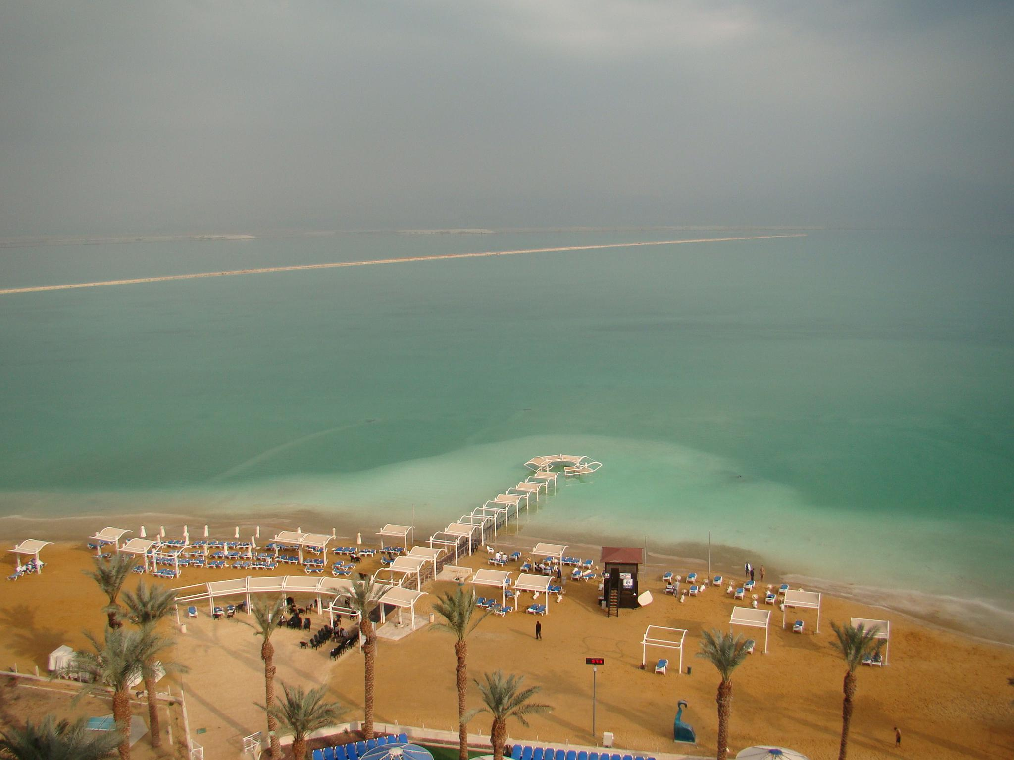 Dead sea by elsimarie.boll
