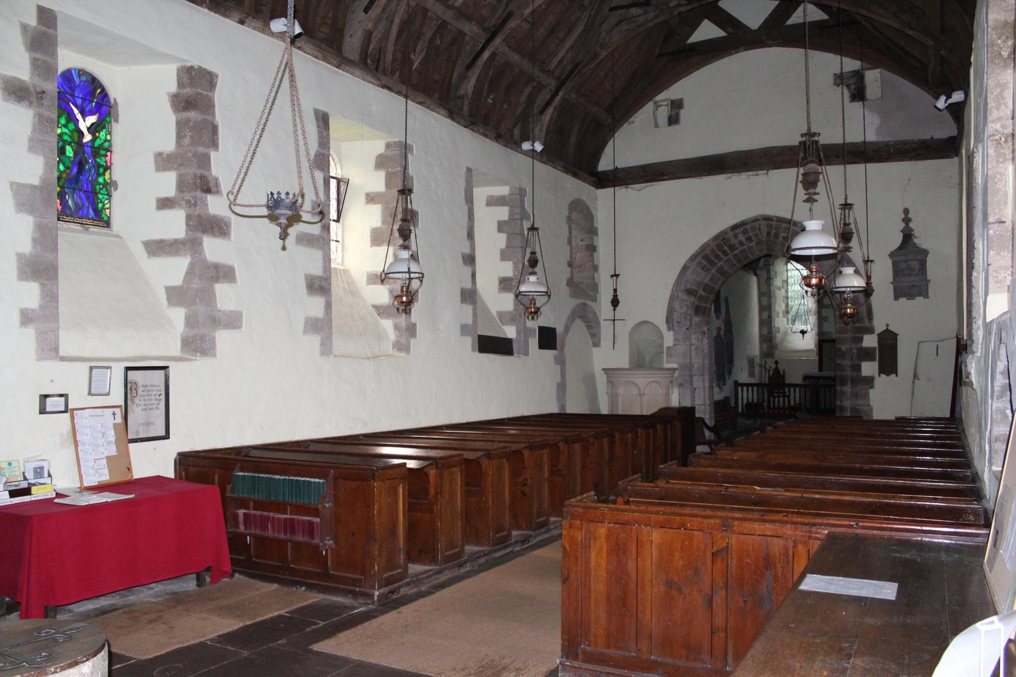 Eglwys by drgeorgebaileybailey8