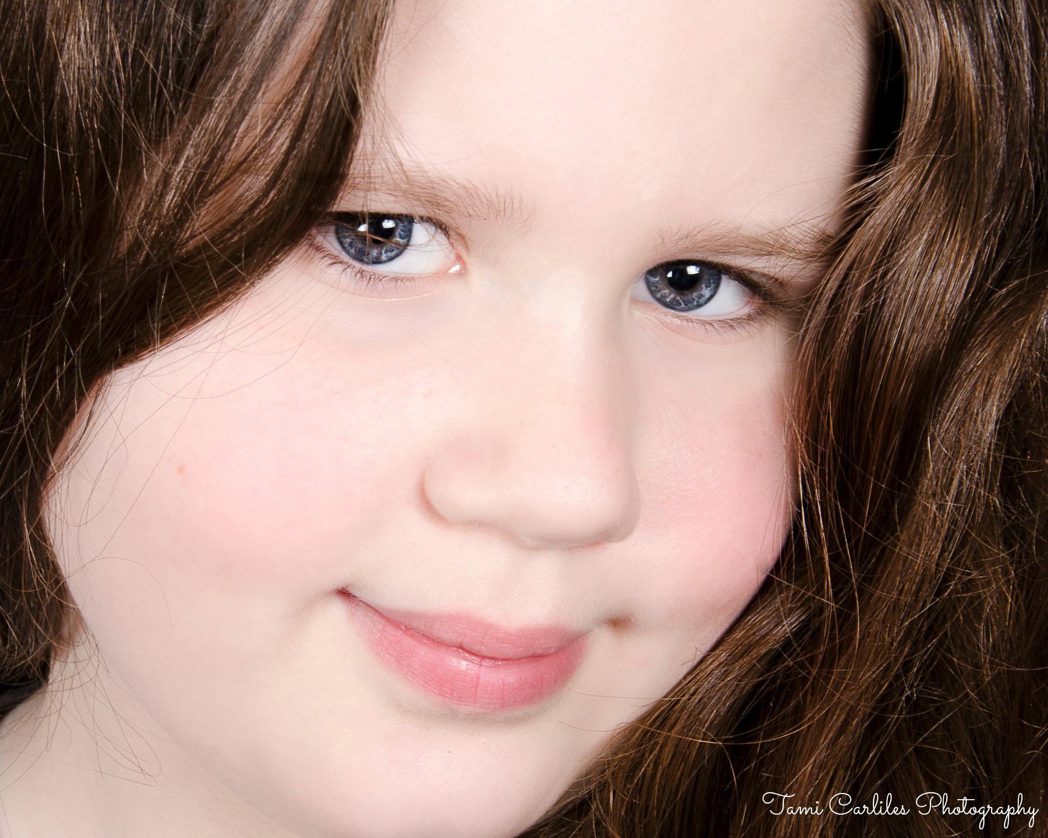 Photo in Portrait #rosie-louhelpfulkindbeautif