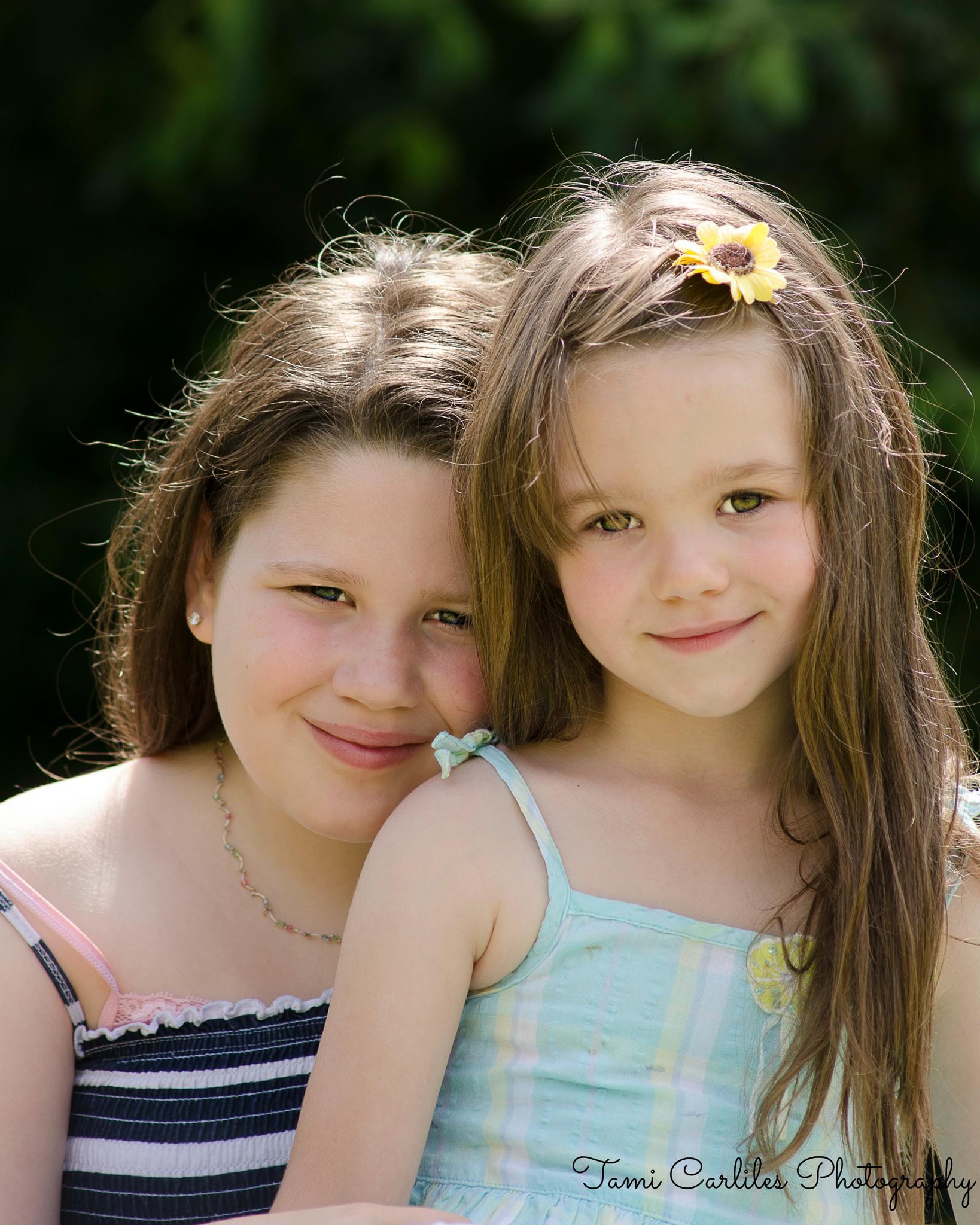 sisterly love by tamara.james.75