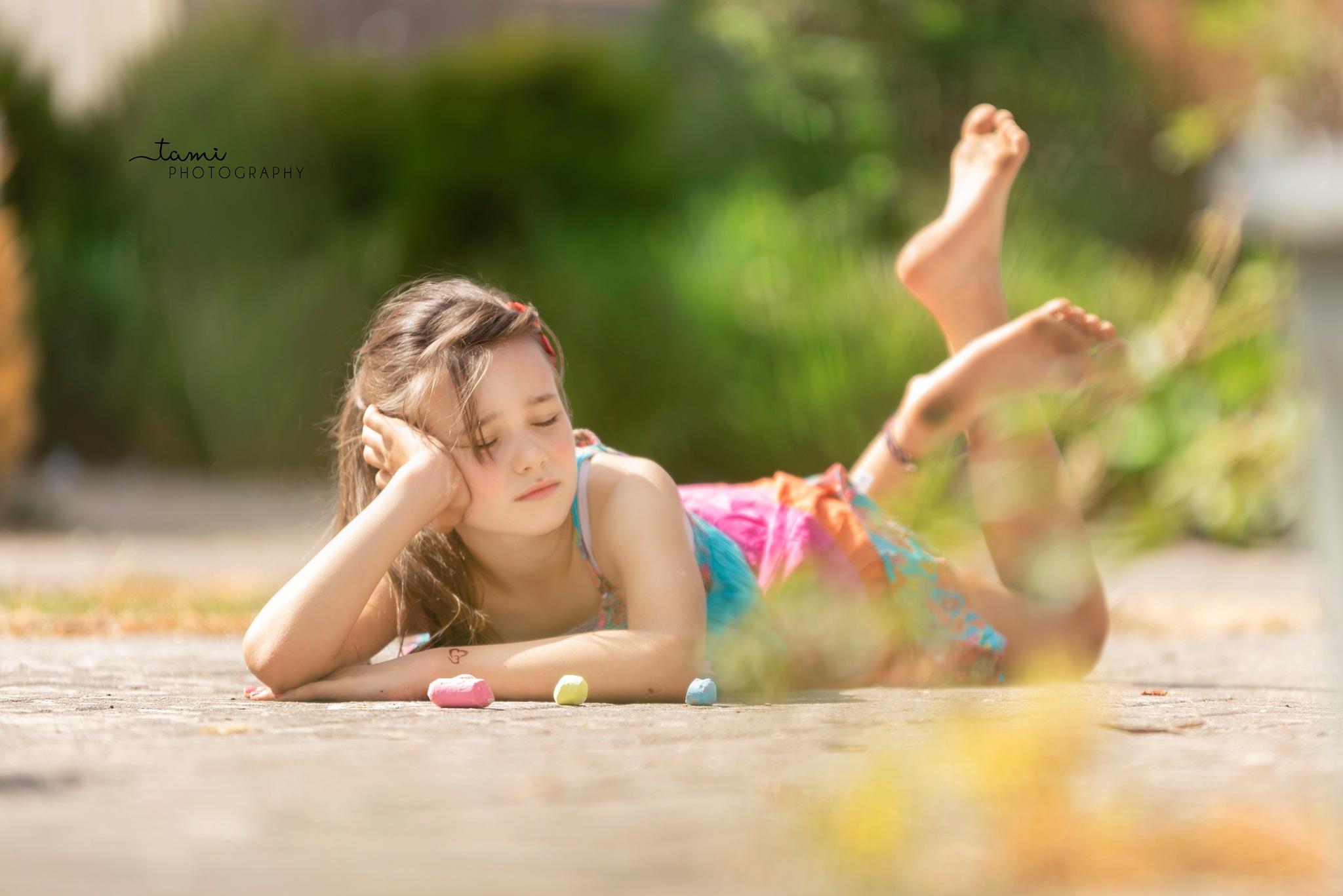 lazy summer days  by tamara.james.75