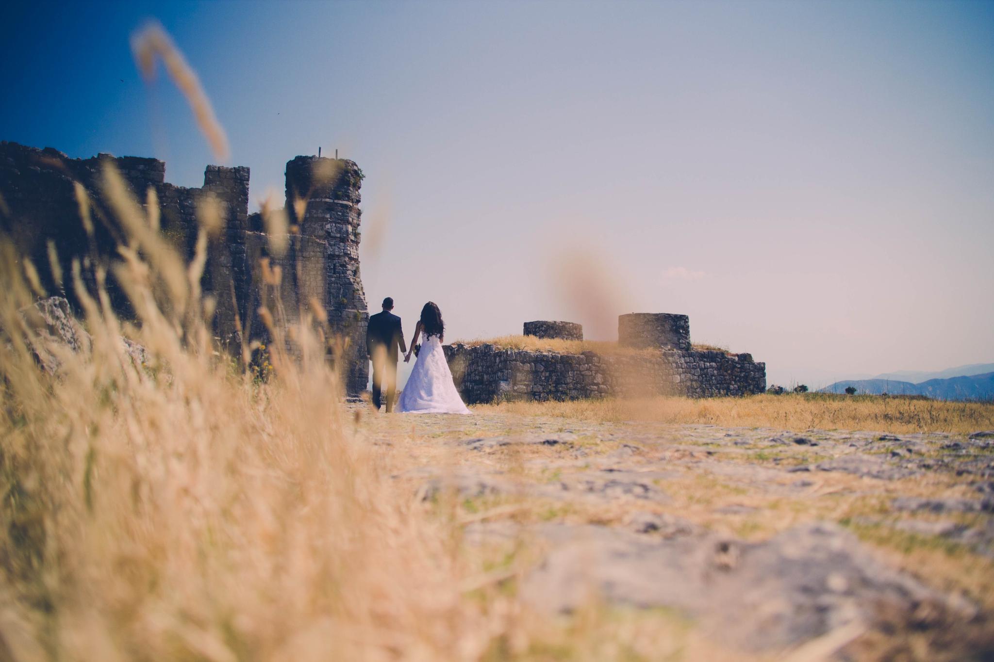 Wedding Day by EraldDeda