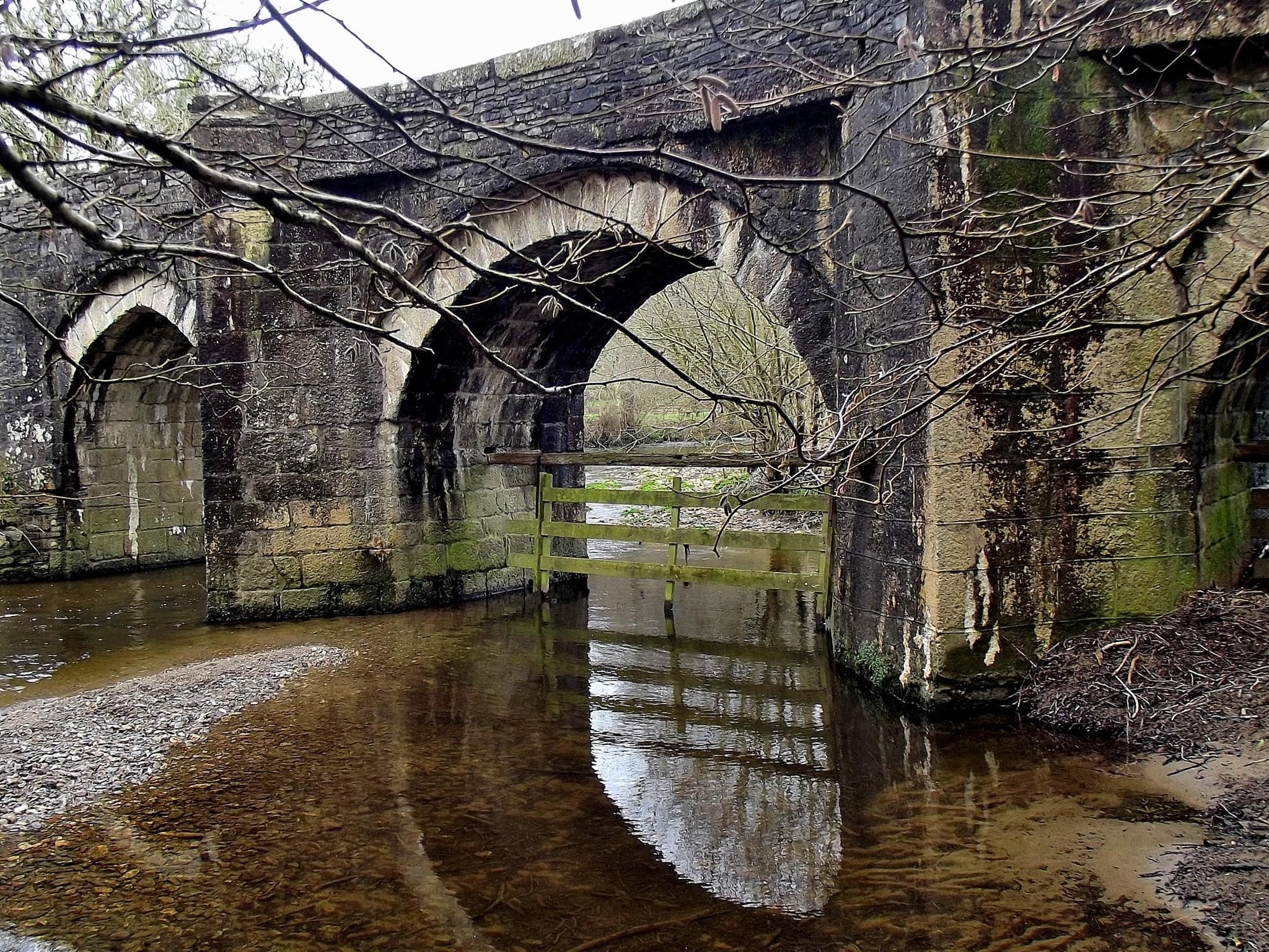 bridge #2 by tim.wells.79