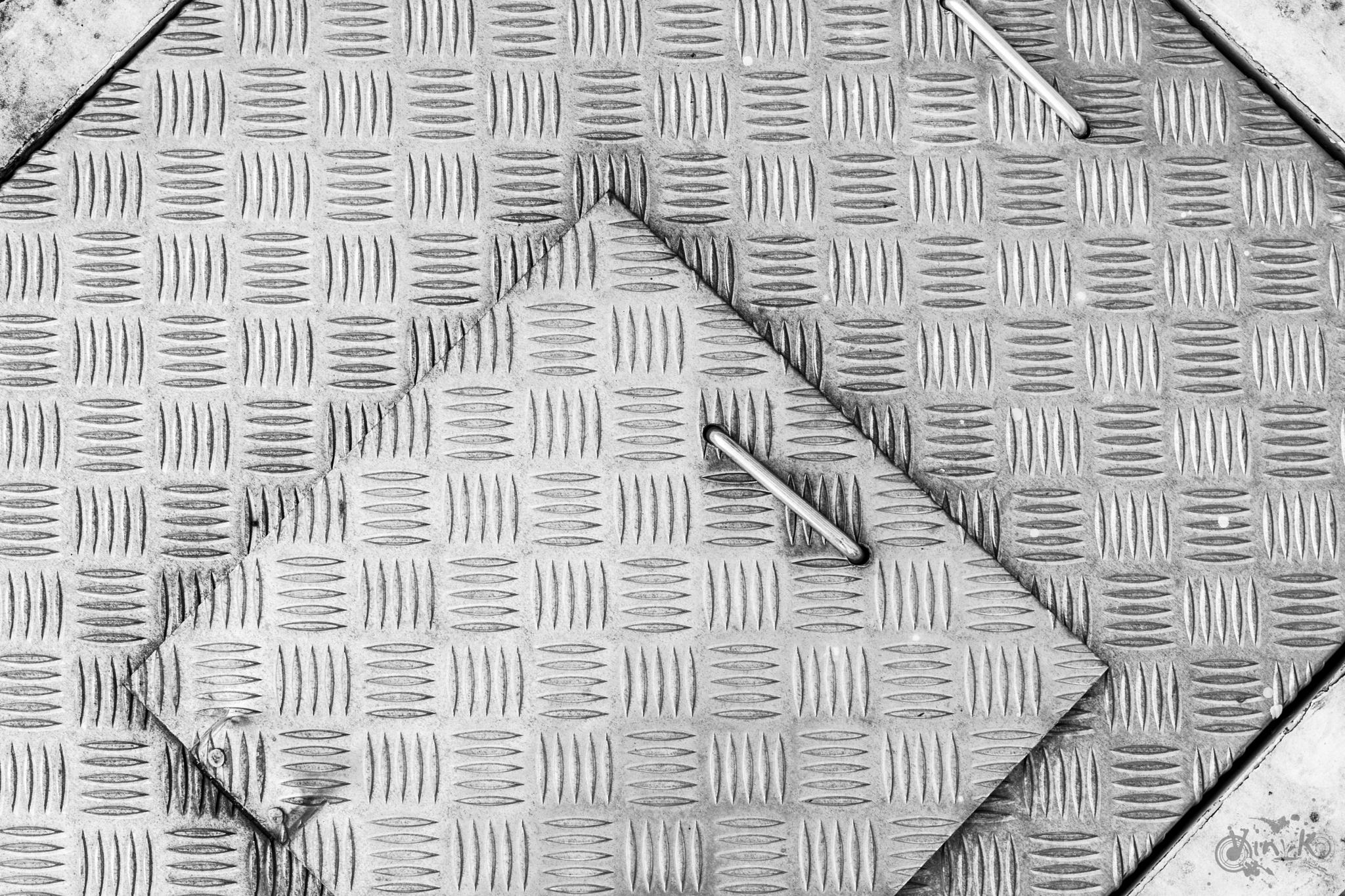 For the Love of Lines. by Vin.K