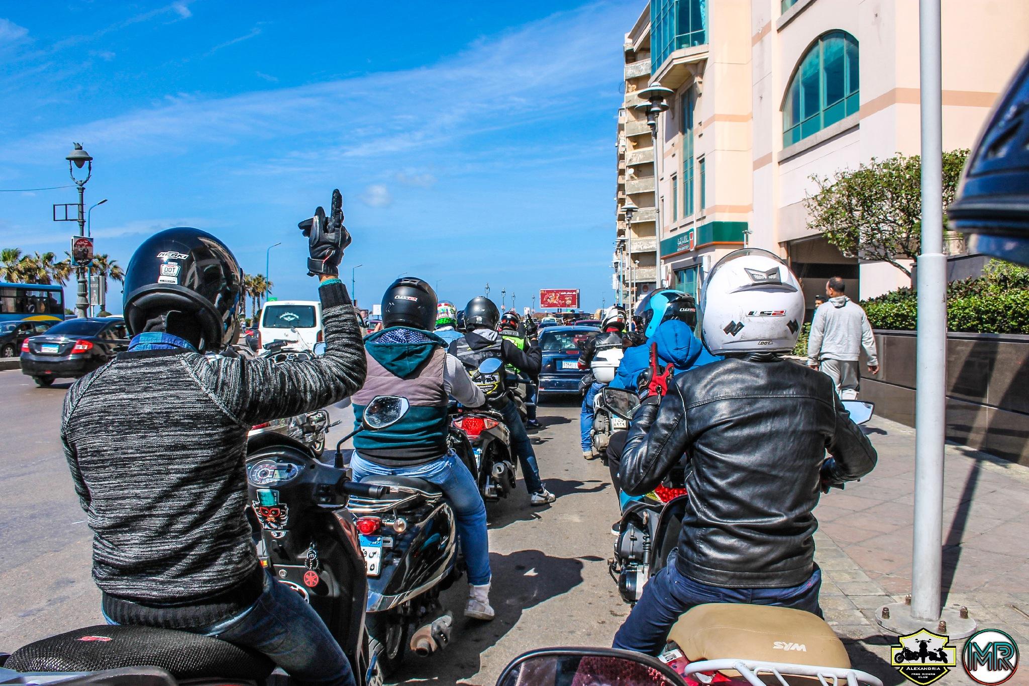 ride 2 by Muhammad Radi