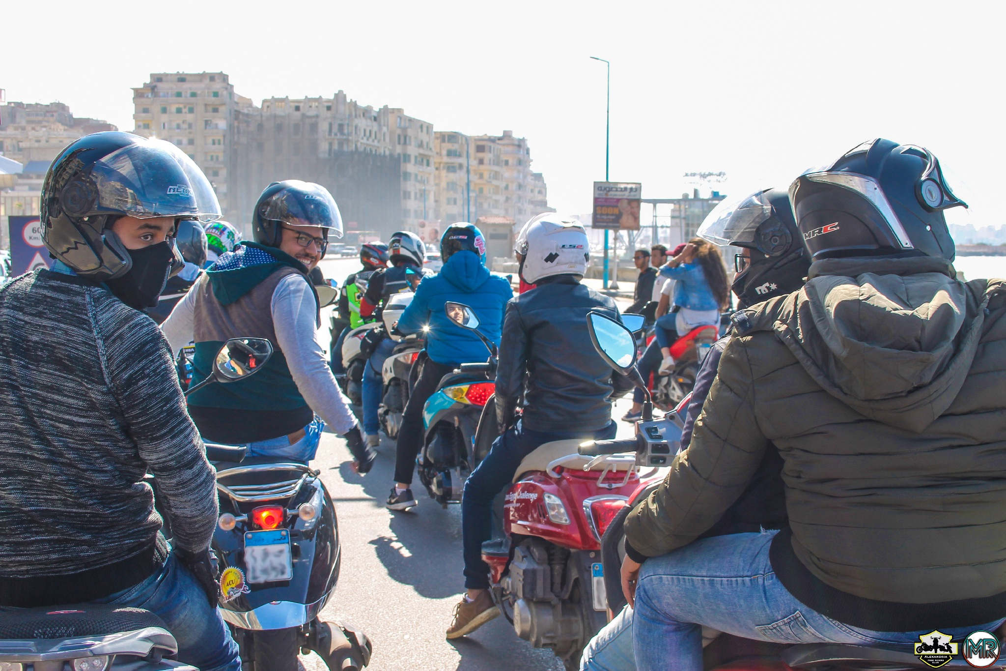 ride8 by Muhammad Radi