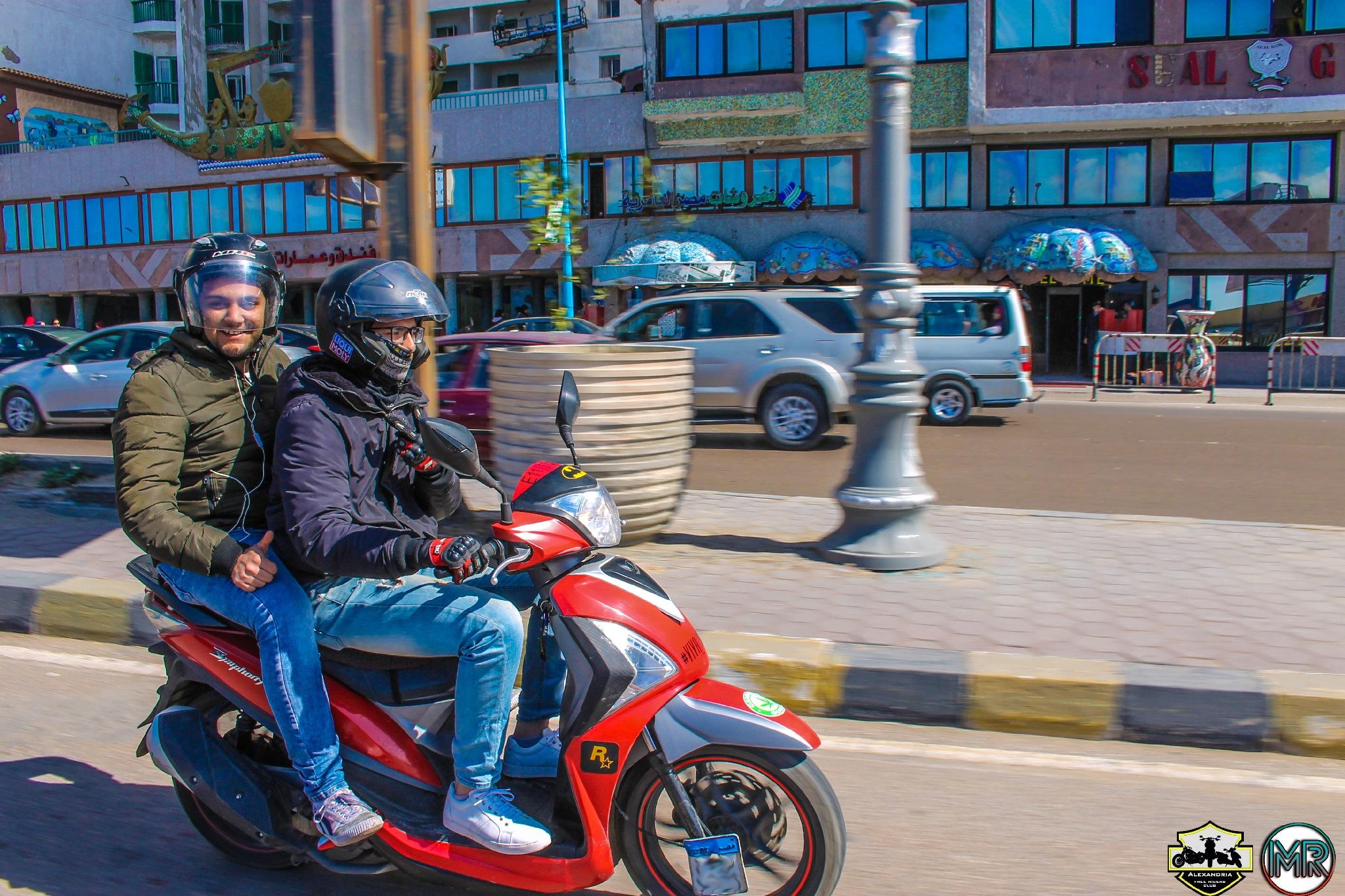 ride5 by Muhammad Radi
