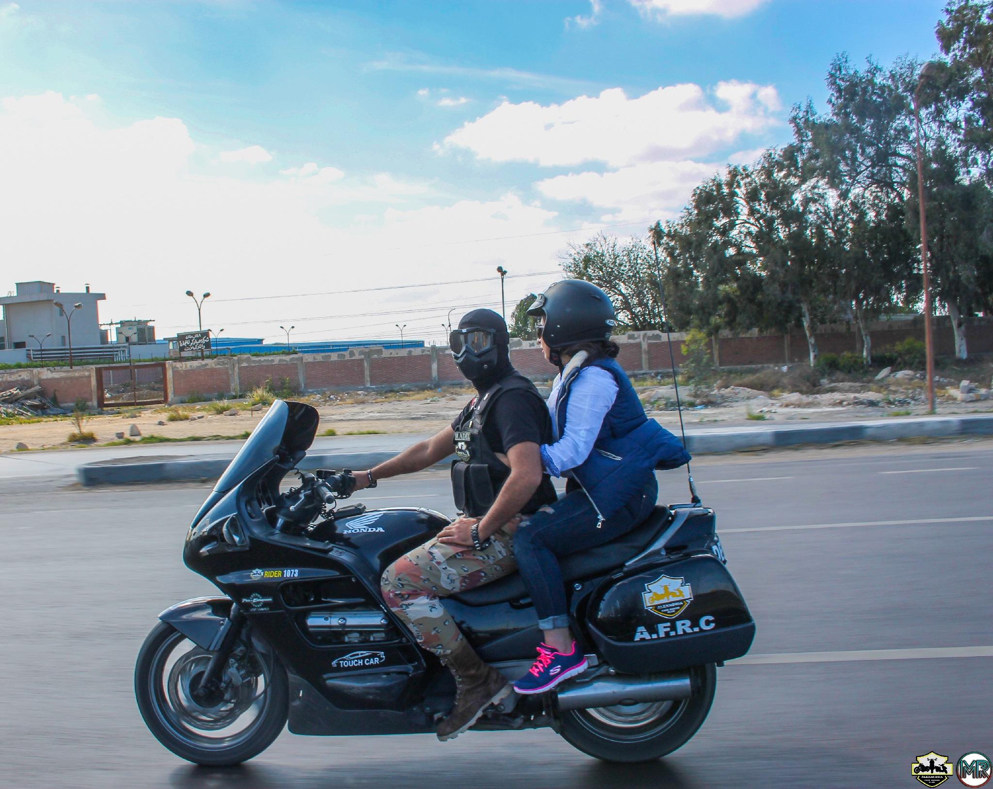 ride11 by Muhammad Radi