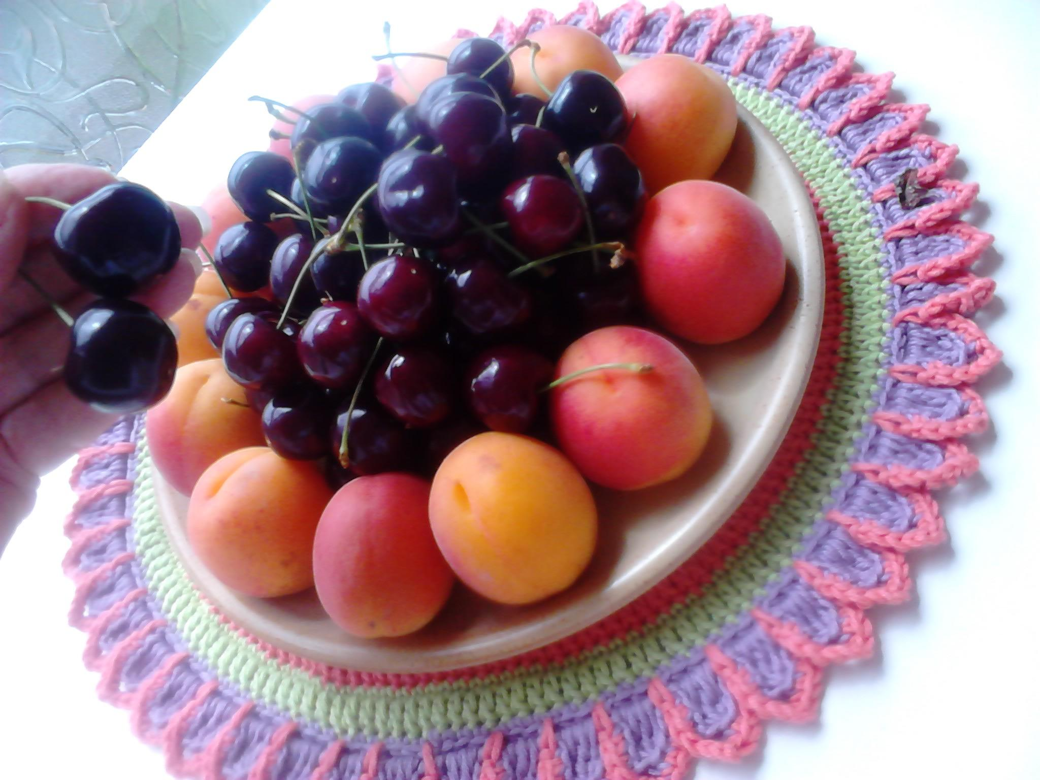 Summer fruit by barbara.summers1