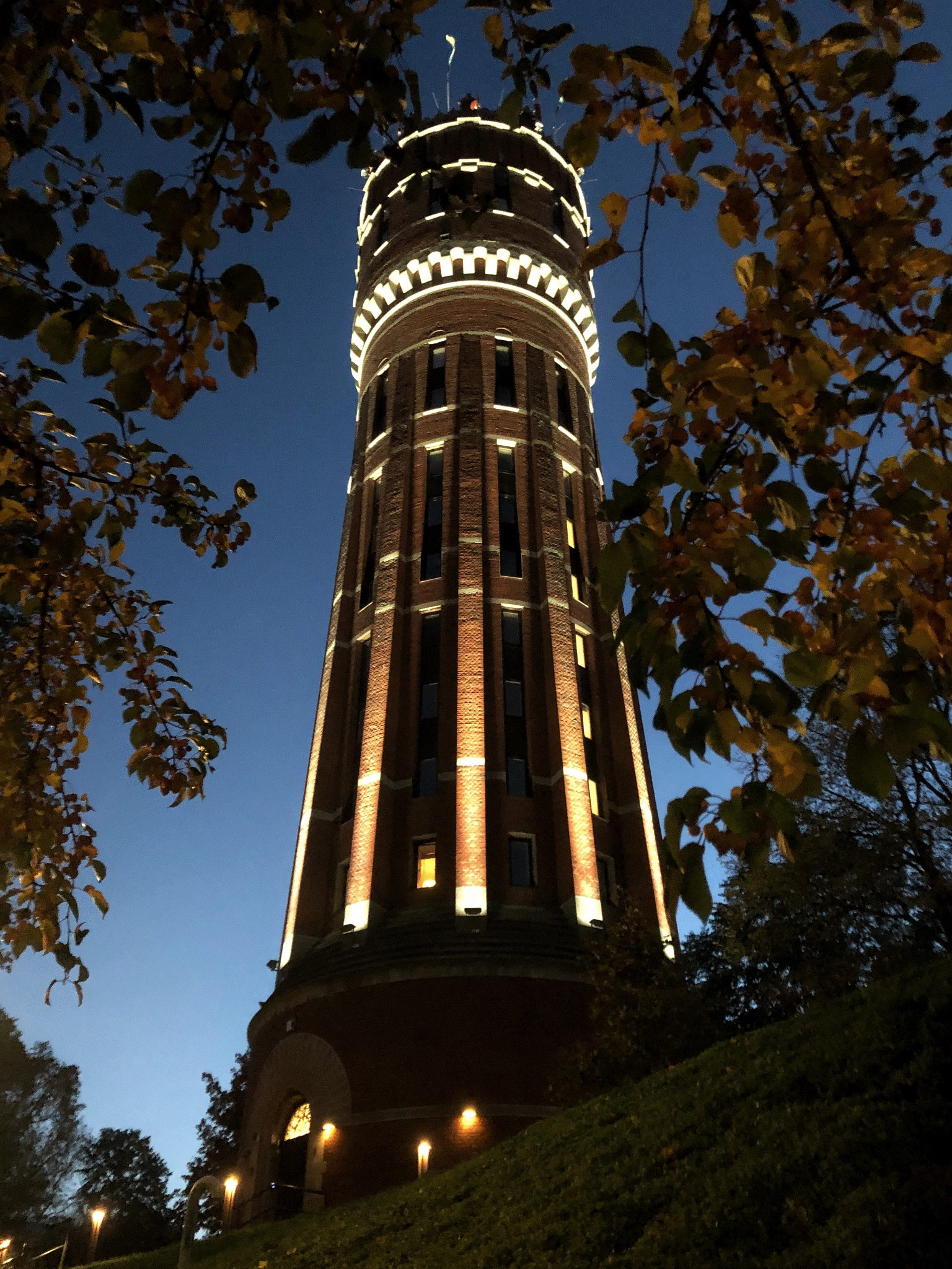 Tower of power by mats.thunman.1