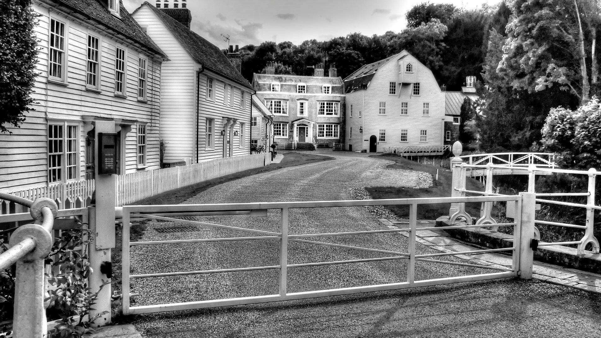 The Mill House - Farningham. Kent by stephen.harding.735