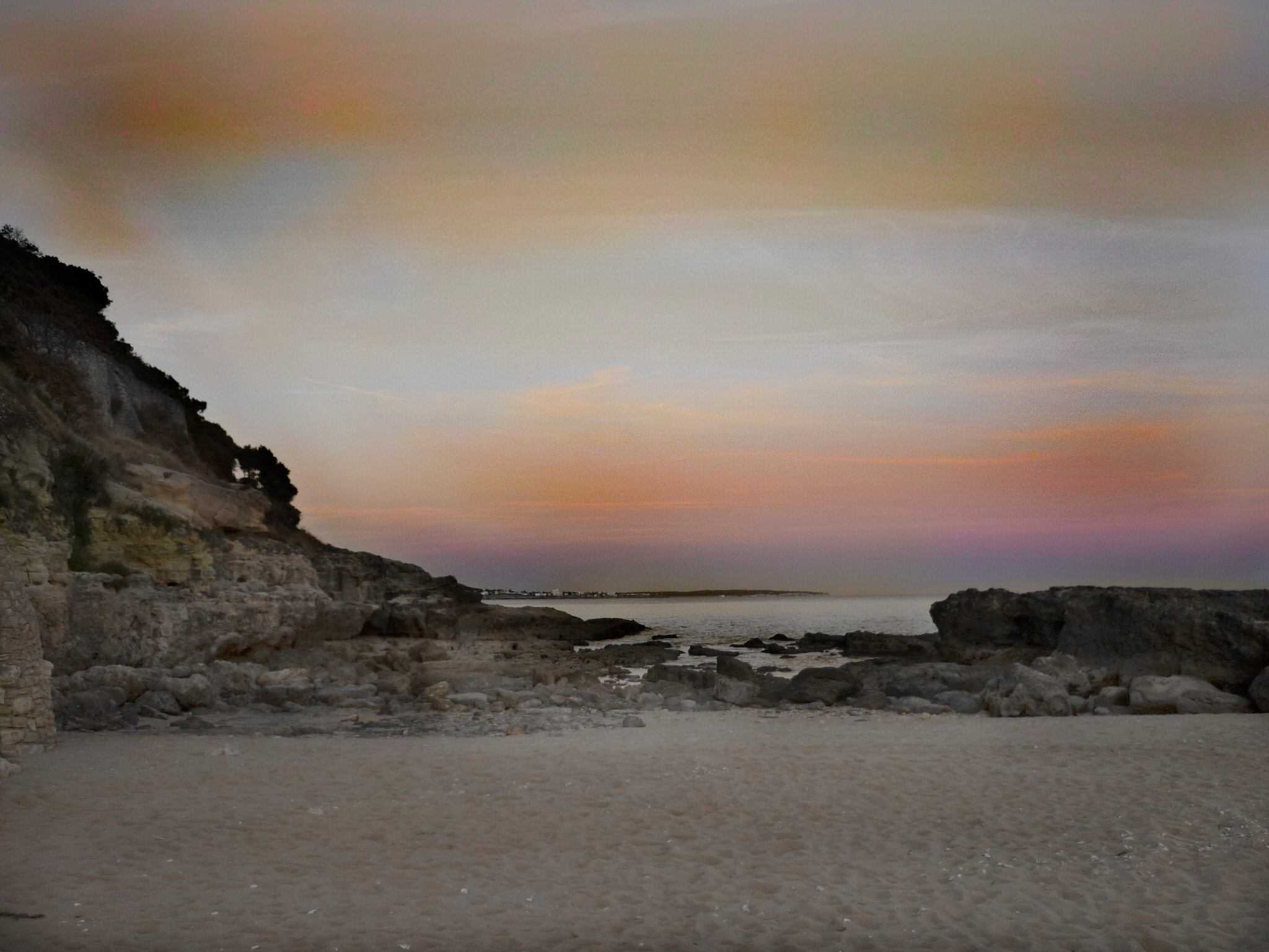 Sunset on the Beach - Reprise by stephen.harding.735