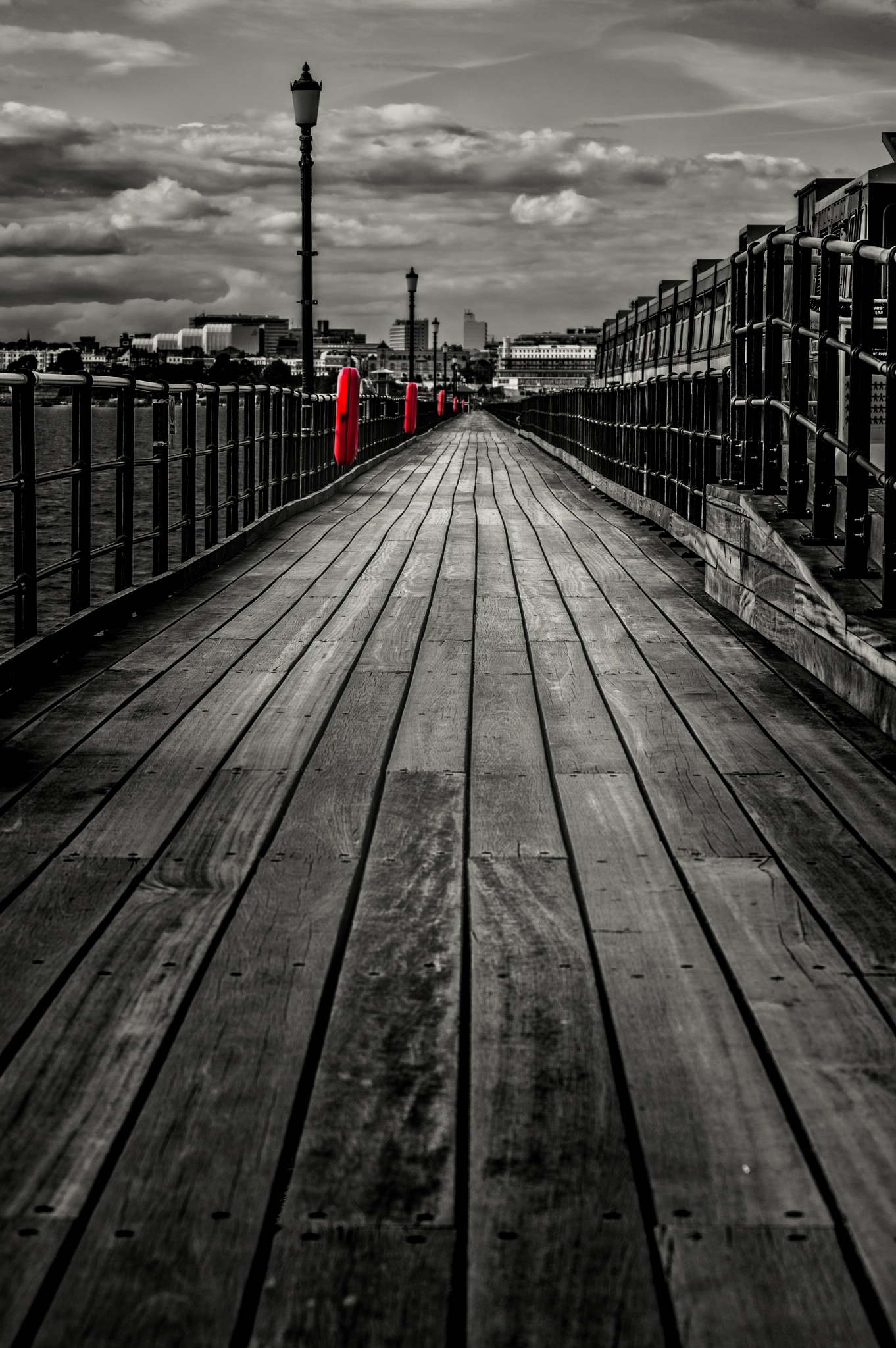 Southend Pier - Reprise by stephen.harding.735