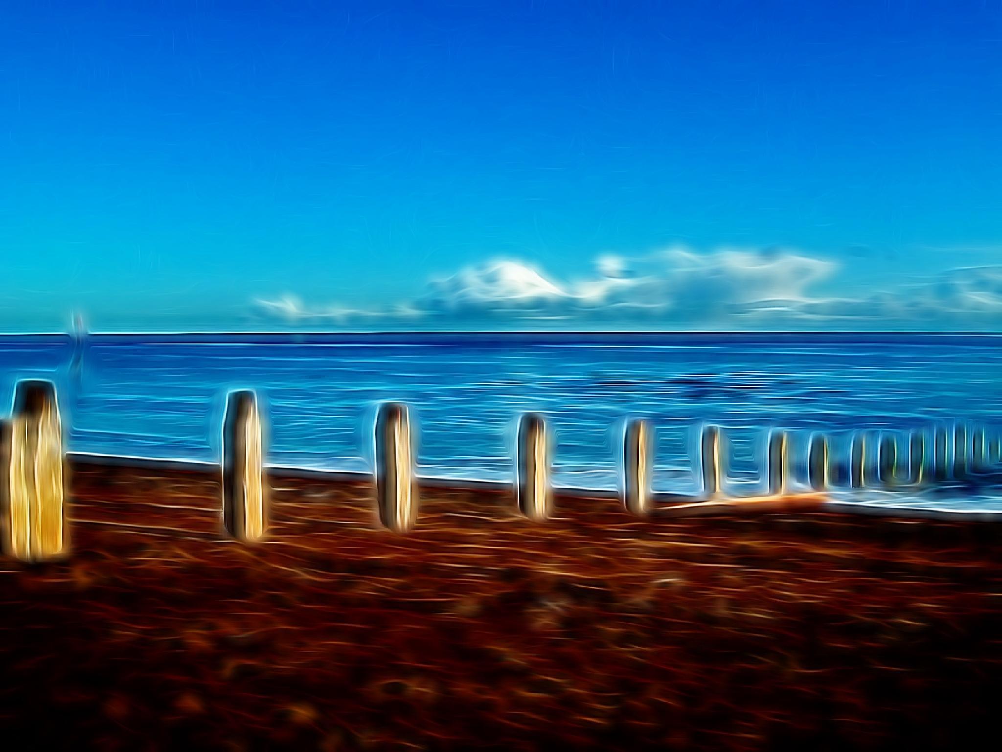 Beach Posts by stephen.harding.735