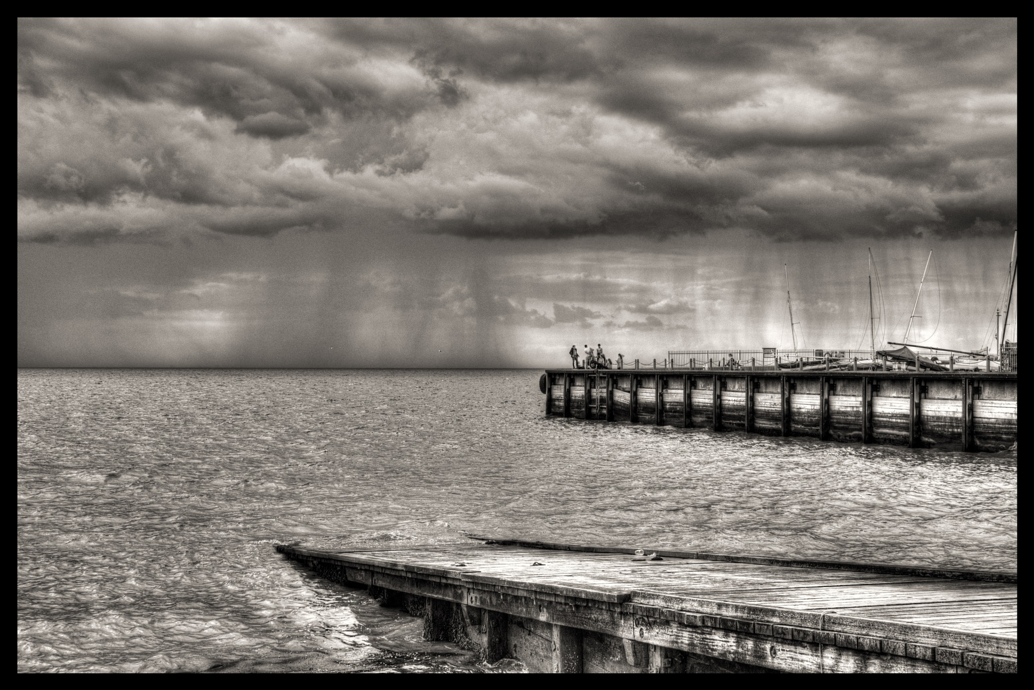 Approaching Storm by stephen.harding.735