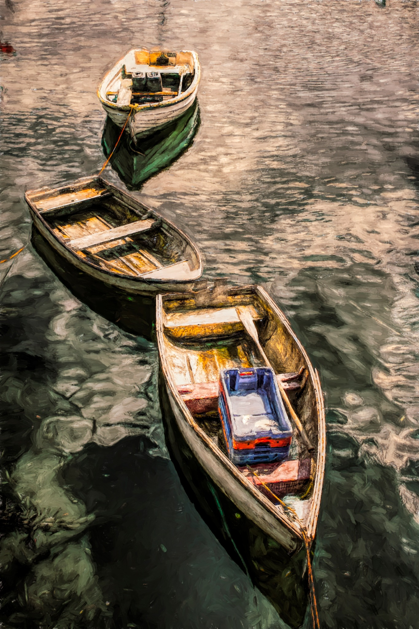 Three Boats by stephen.harding.735