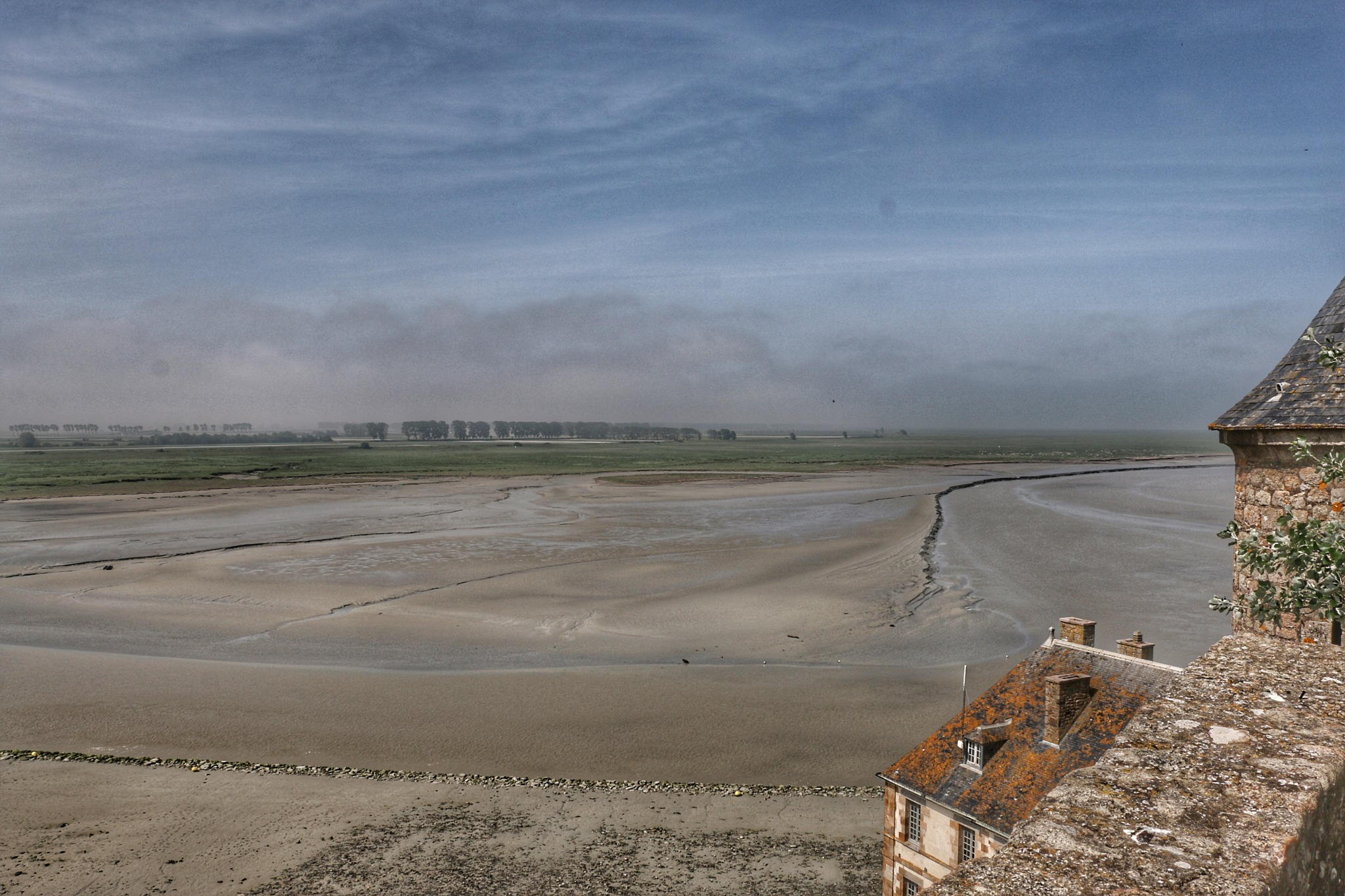 Low tide by Jandirk60