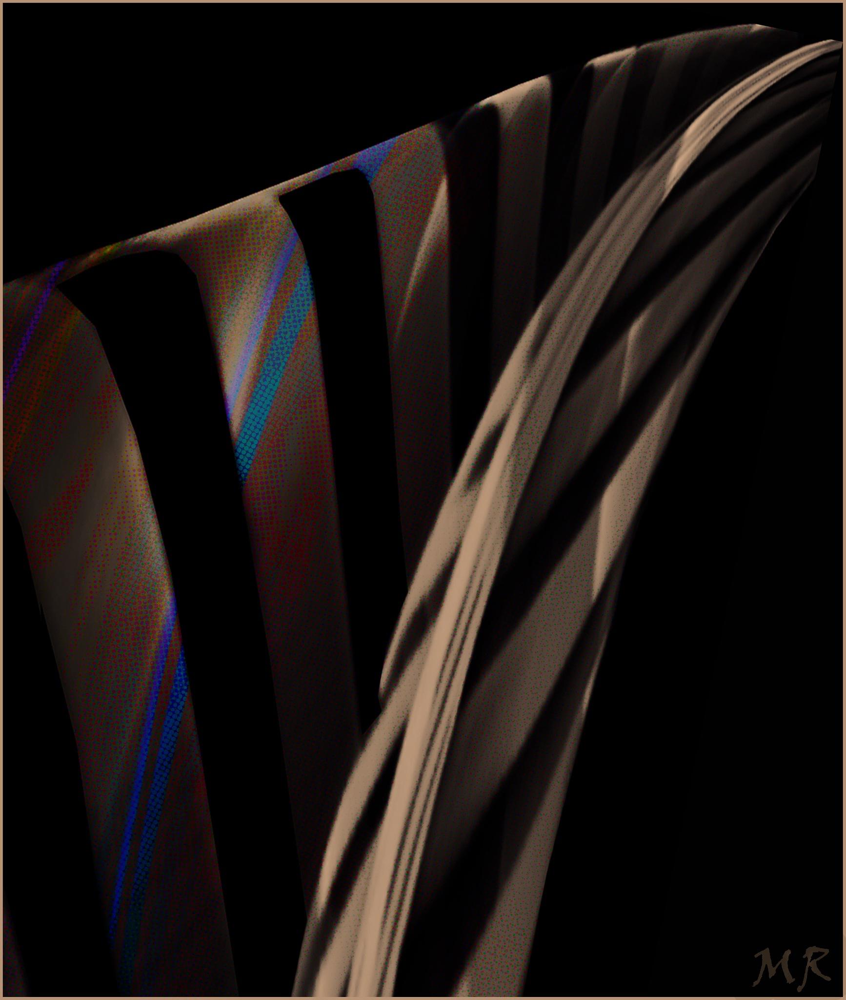 Shadows by Mikael Rennerhorn