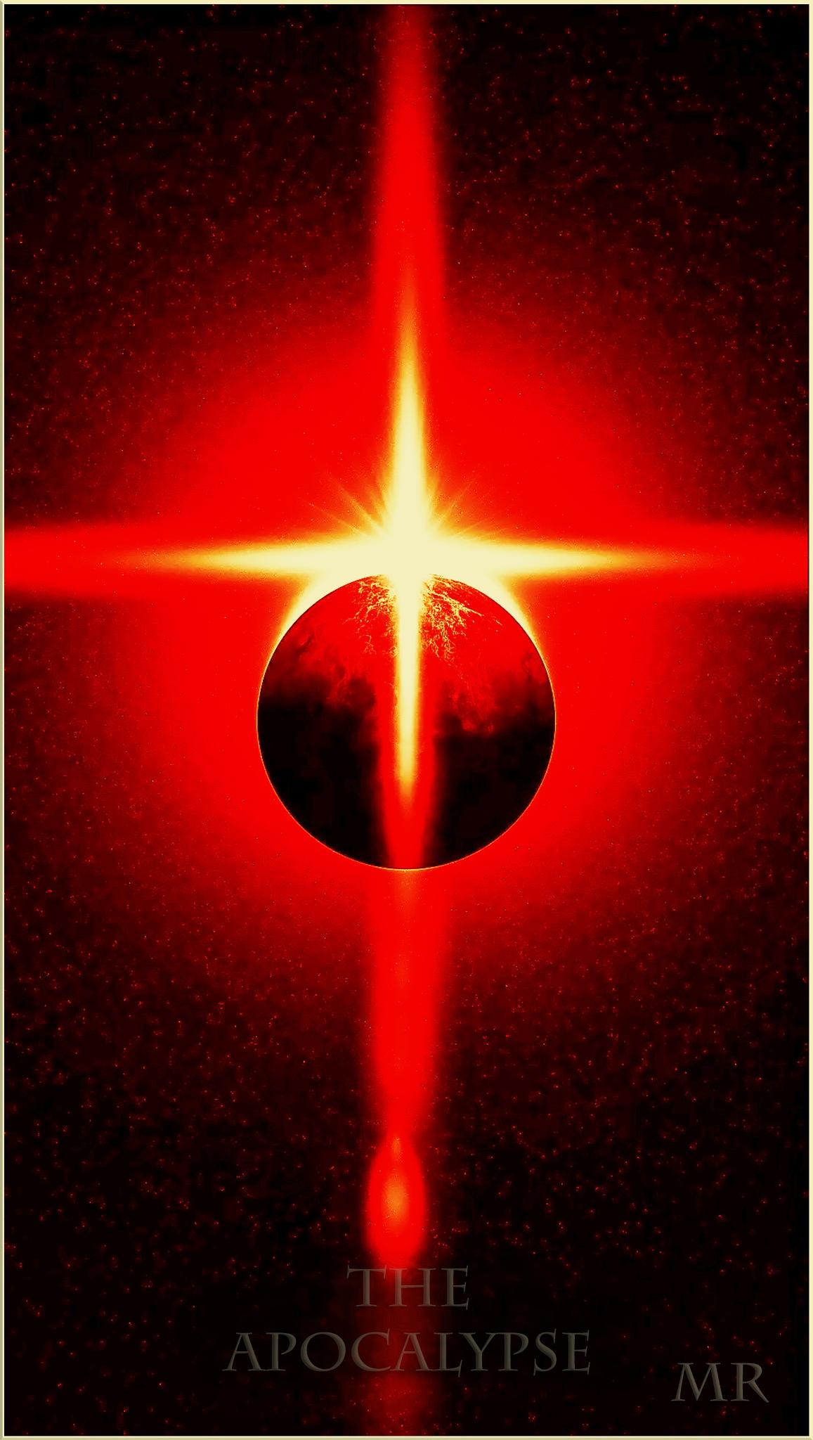 Sun gone Rogue by Mikael Rennerhorn