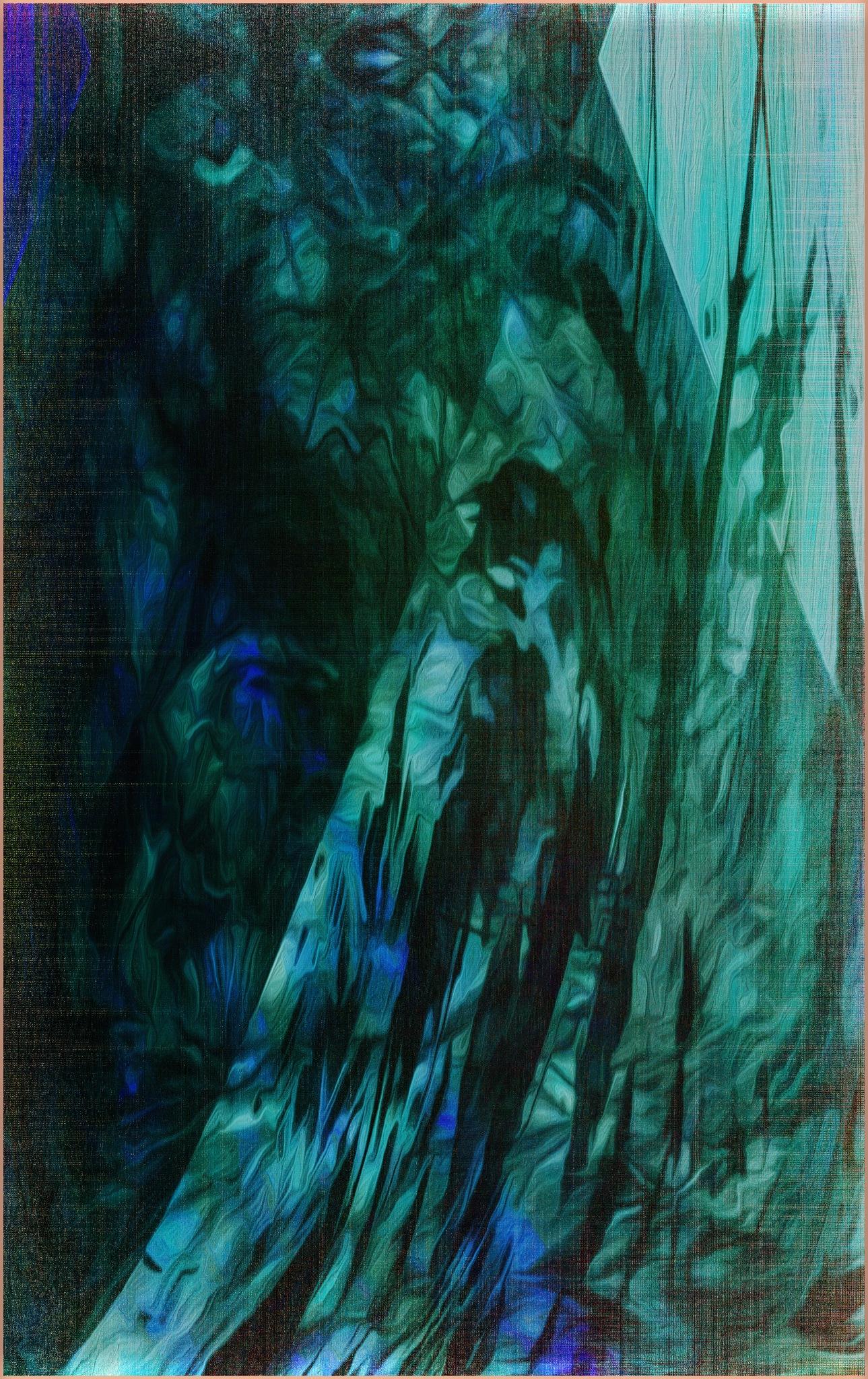 Demons by Mikael Rennerhorn