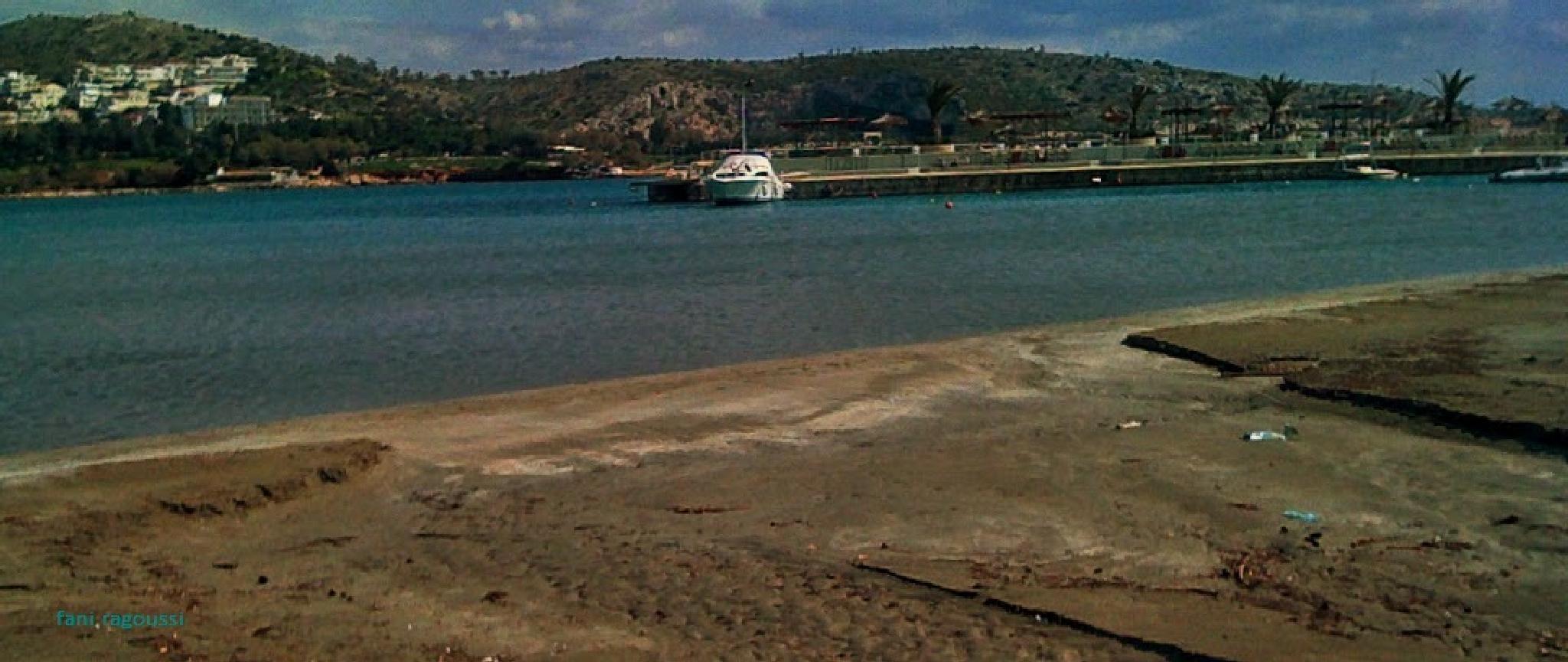 Photo in Random #port #boat #summer #greece #beach