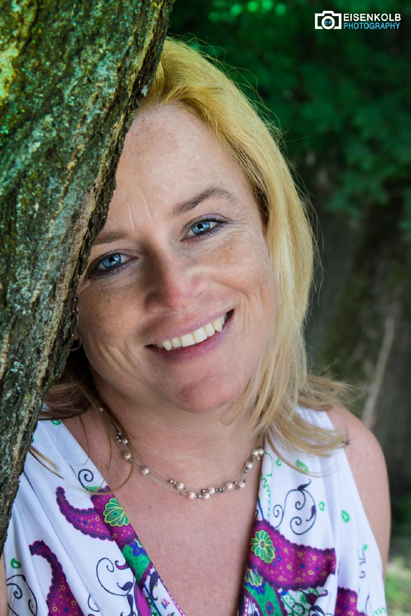 Susanne #3 (June 2015) by EisenkolbPhotography