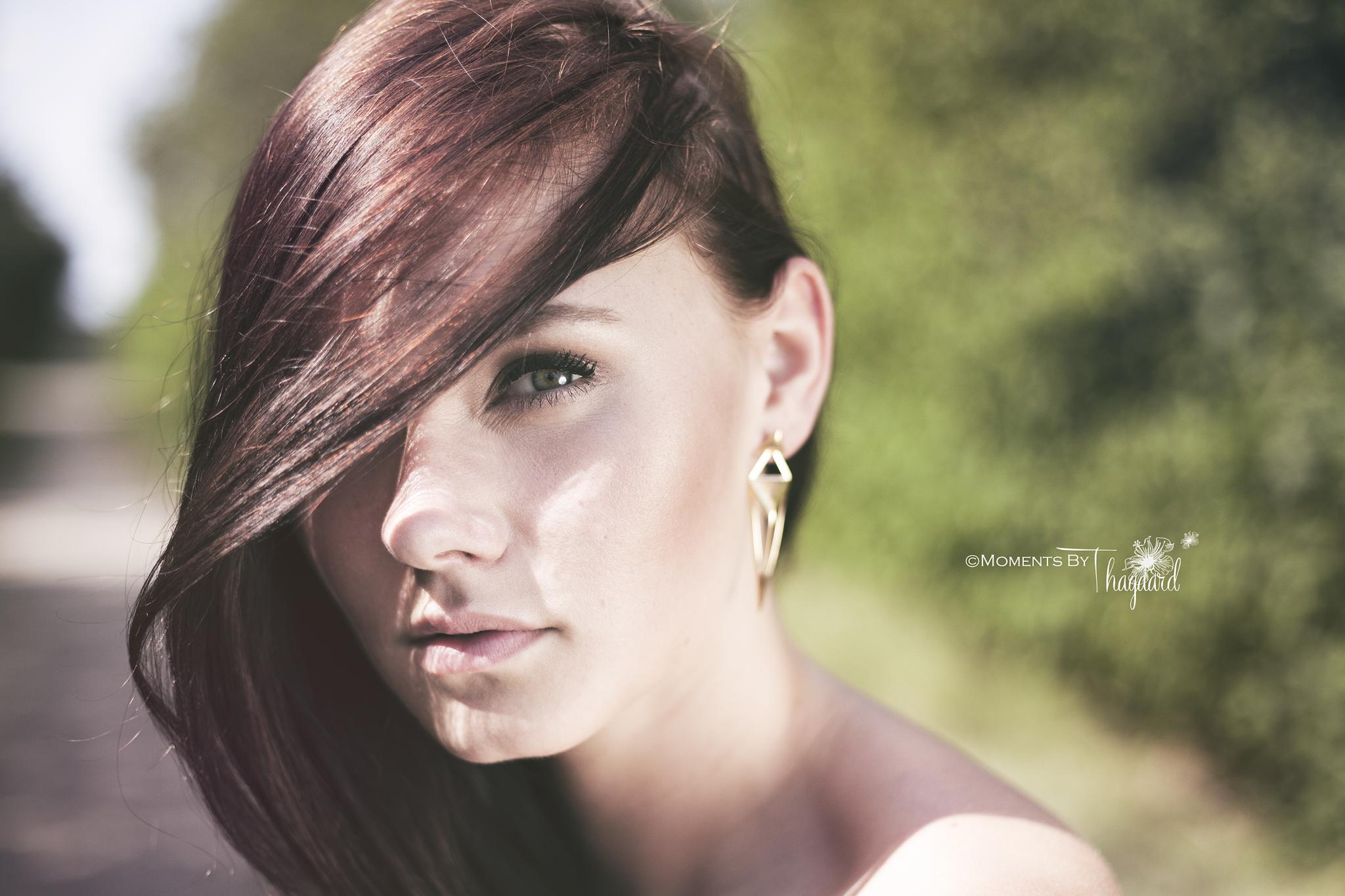 Maria by Moments By Thagaard