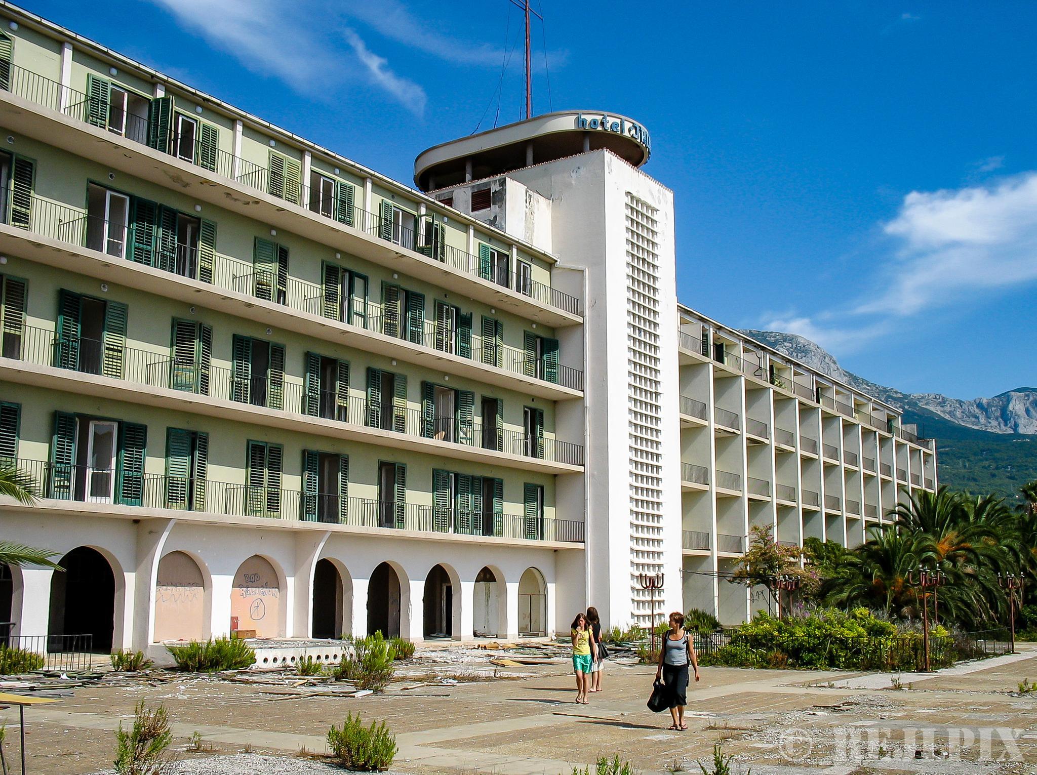 Hotel Jadran 8 by REJL