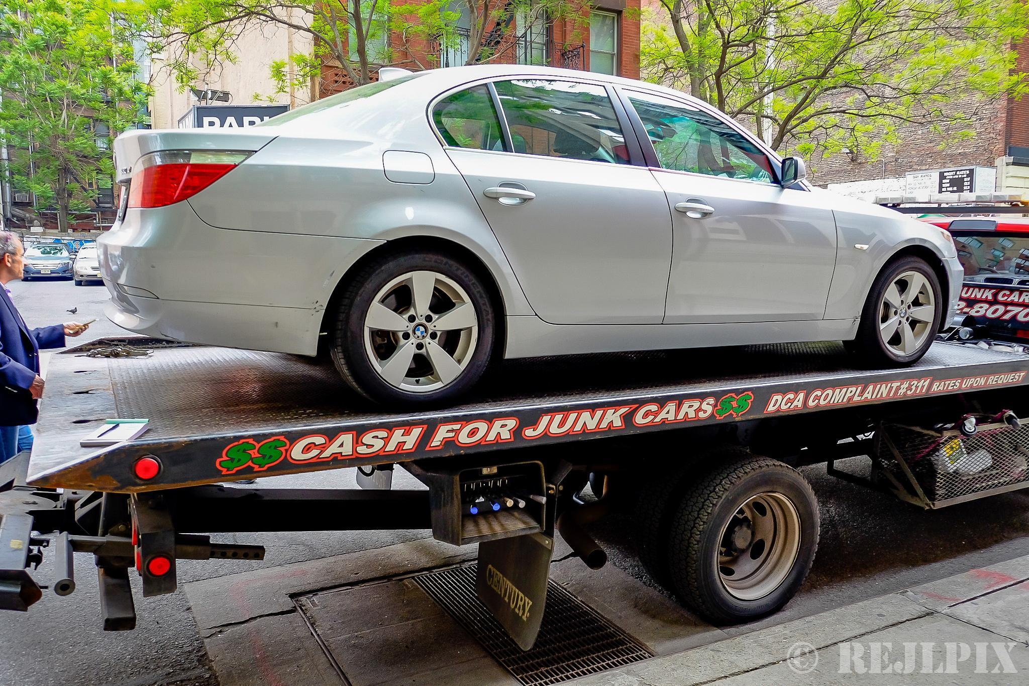 $$ Cash for junk cars $$ by REJL
