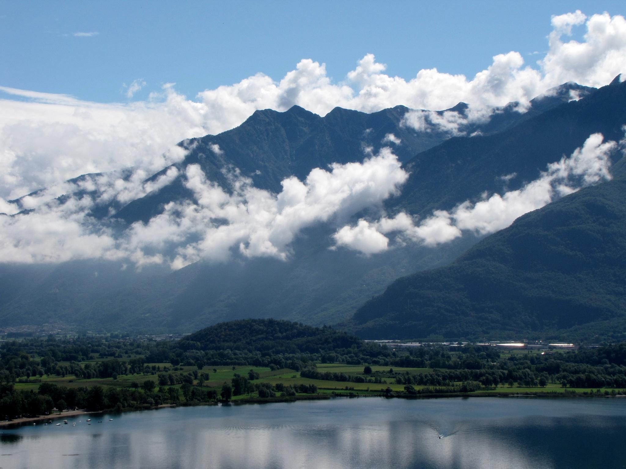 Como lake by marijke.spoelstra.7