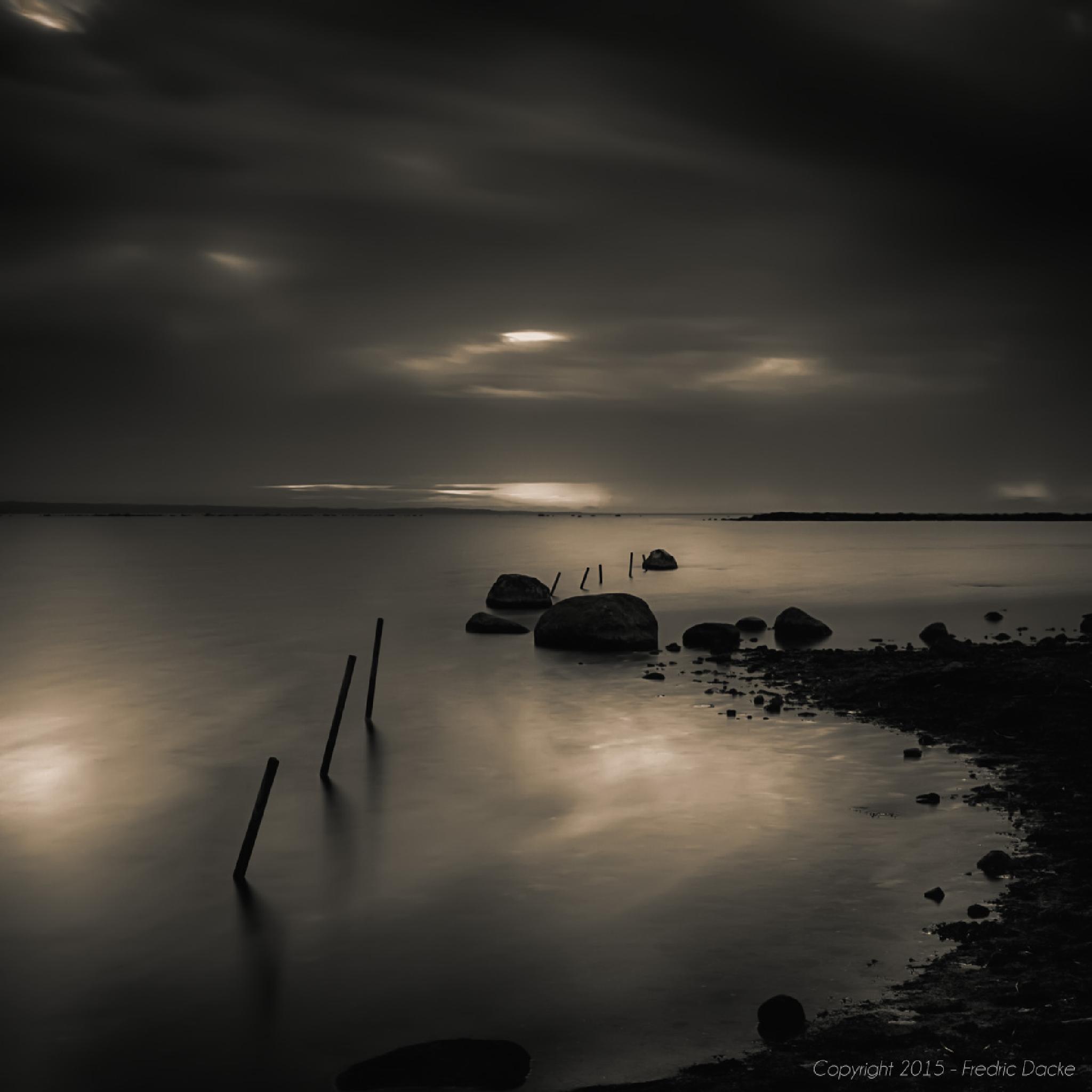Lightsphere by Fredric Dacke Photography
