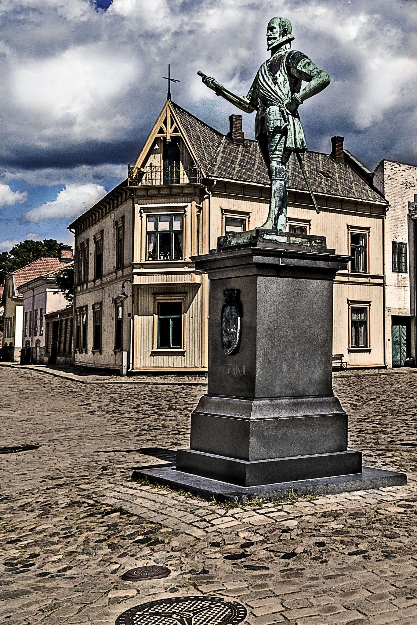 Old town square by kenneth.andersen.5245